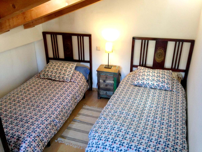 Wohnung mit 3 Schlafzimmern in Tolva mit möbl