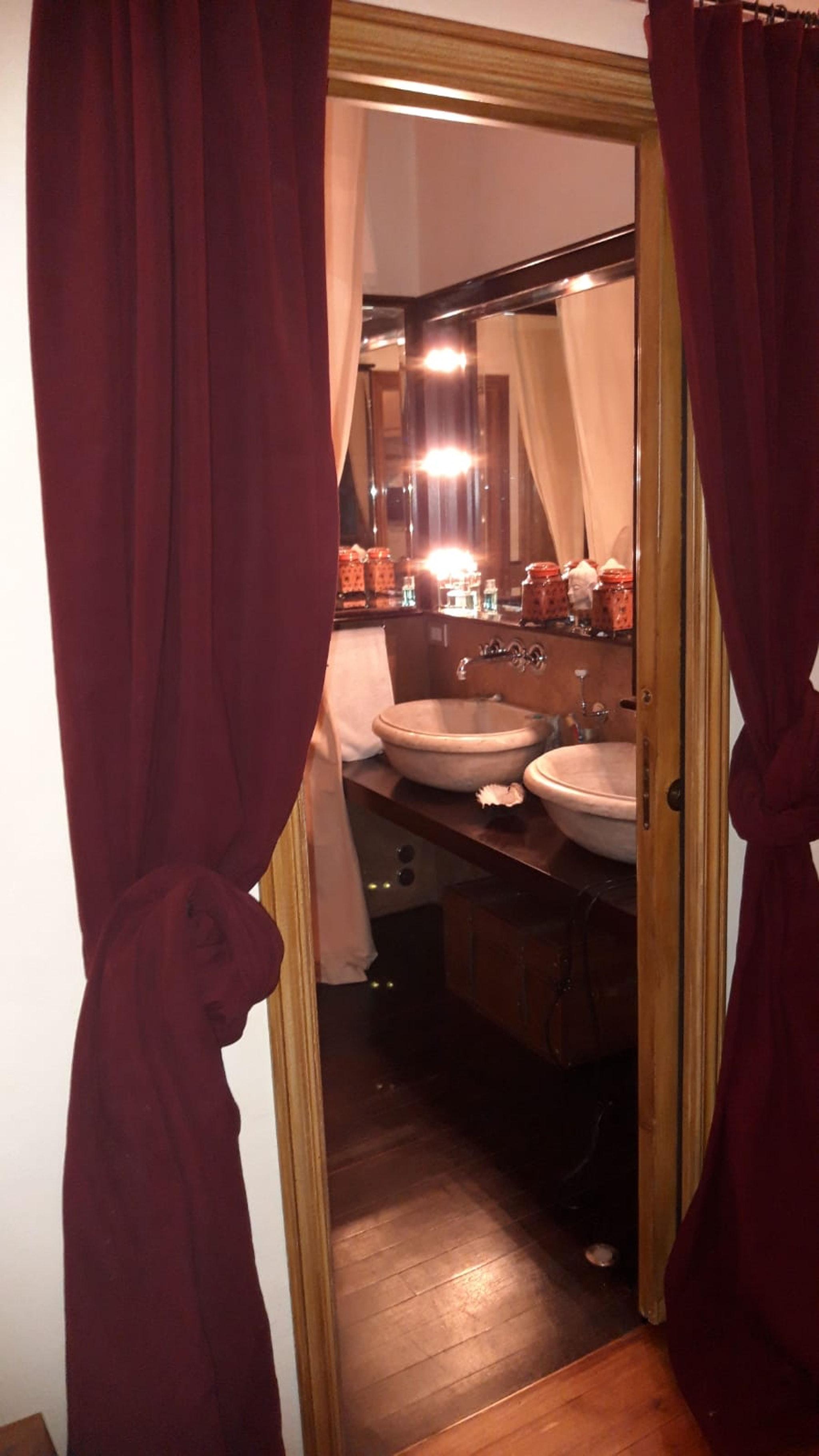 Ferienwohnung Wohnung mit einem Schlafzimmer in Pietrasanta mit Balkon und W-LAN - 3 km vom Strand entfe (2575406), Pietrasanta, Lucca-Versilia, Toskana, Italien, Bild 10