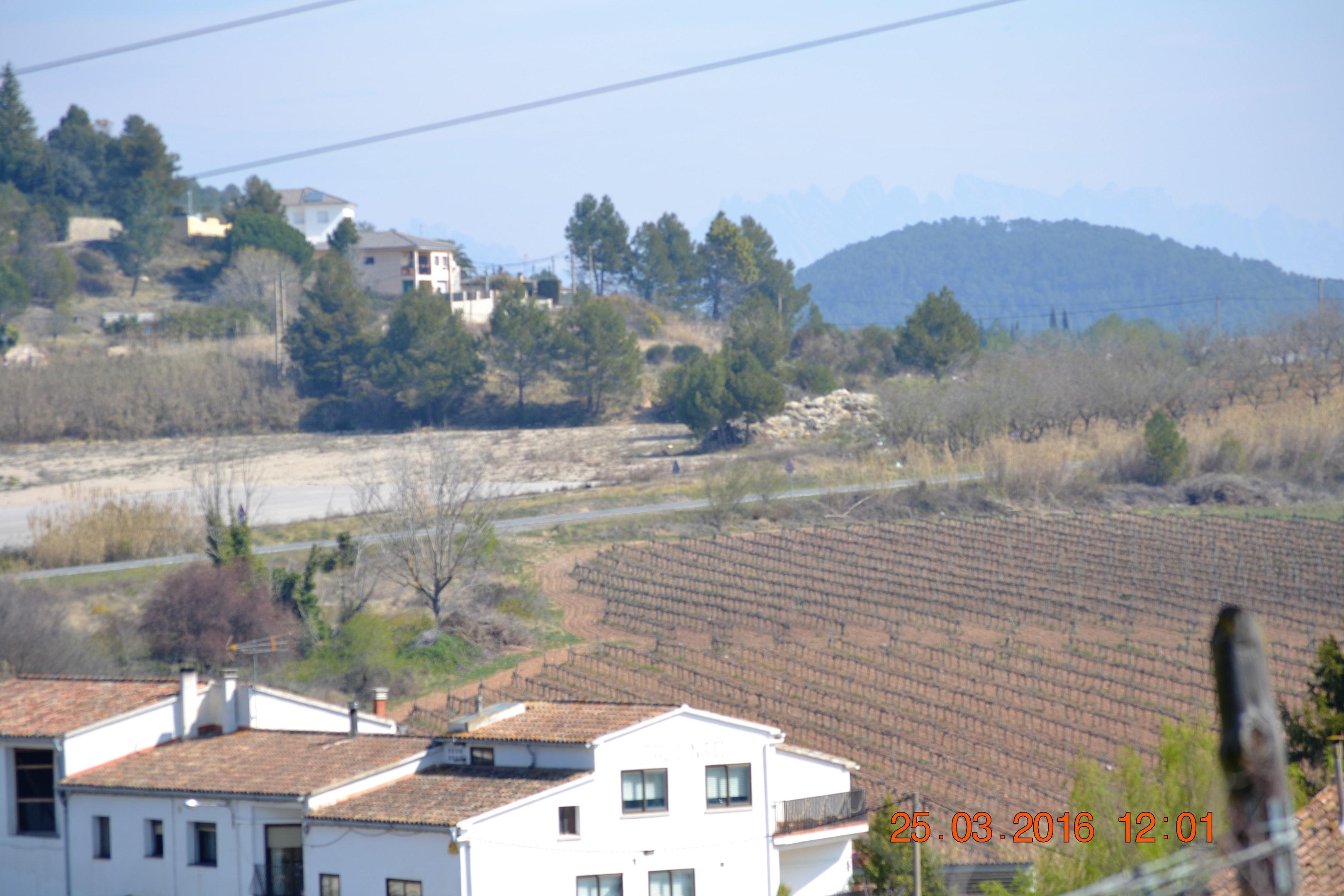 Ferienhaus Haus mit 4 Schlafzimmern in Sant Pere Sacarrera mit toller Aussicht auf die Berge, möblier (2217248), Sant Pere Sacarrera, Barcelona, Katalonien, Spanien, Bild 44