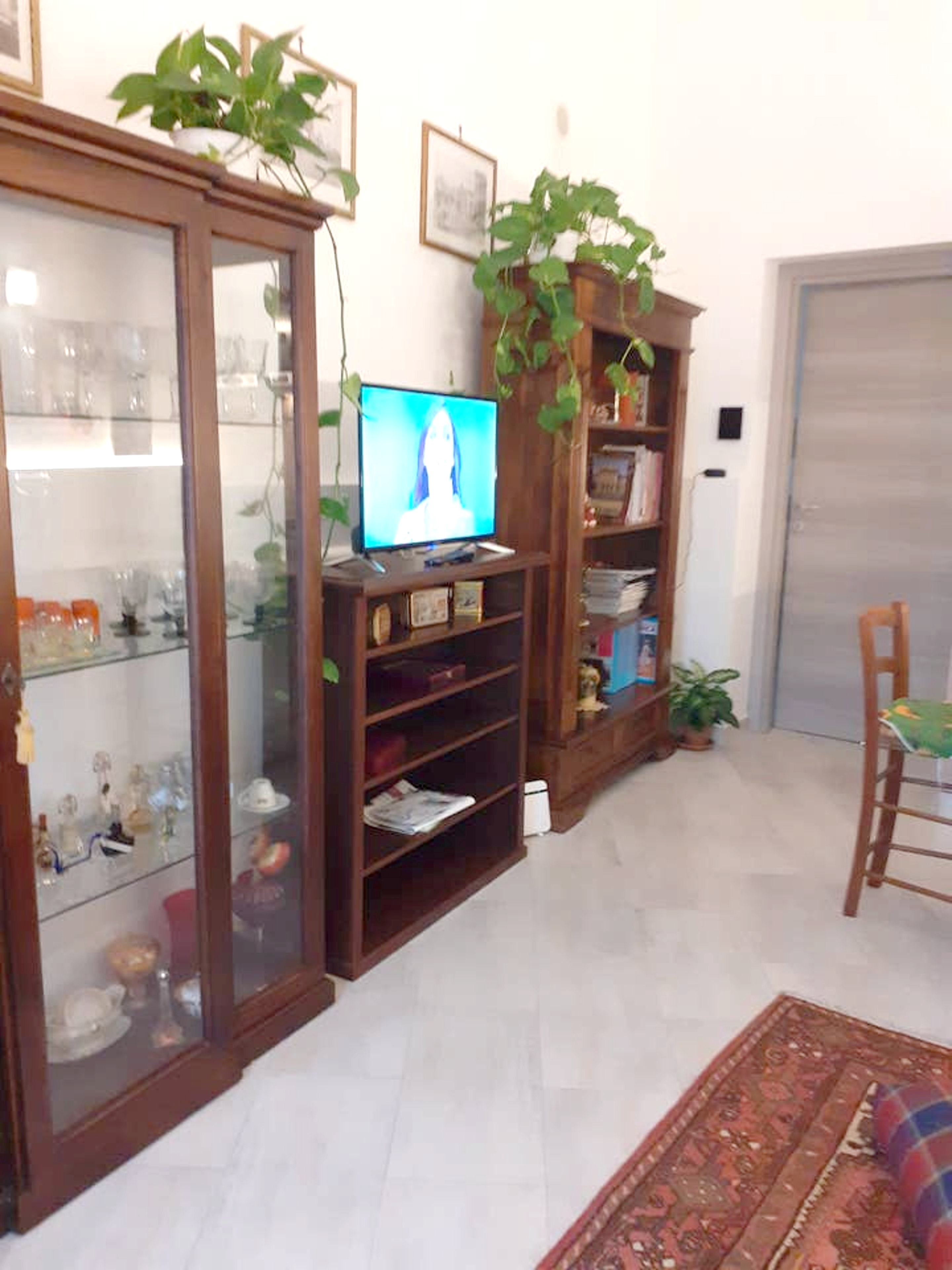 Appartement de vacances Wohnung mit einem Schlafzimmer in Catania mit W-LAN - 5 km vom Strand entfernt (2773143), Catania, Catania, Sicile, Italie, image 3