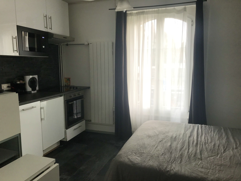 Appartement de vacances Studio in Neuchâtel mit eingezäuntem Garten und W-LAN - 2 km vom Strand entfernt (2706845), Neuchâtel, Lac de Neuchâtel, Jura - Neuchâtel, Suisse, image 3