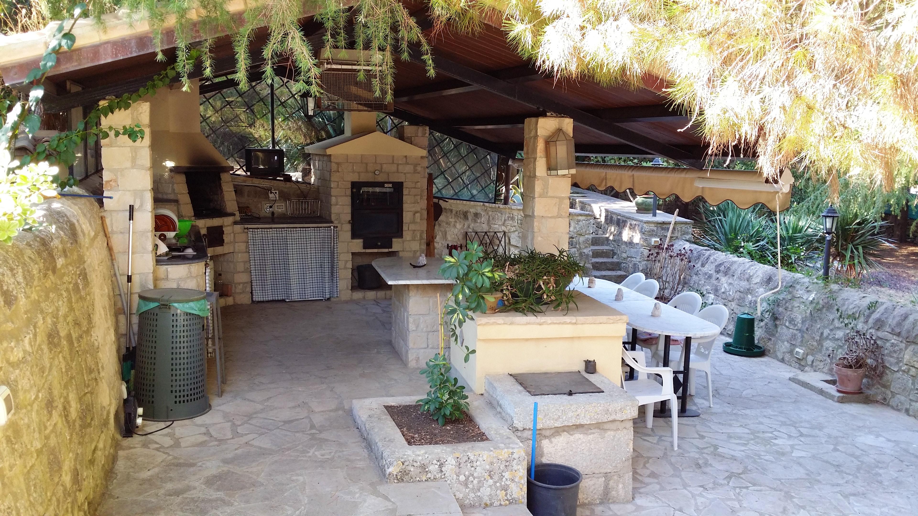 Appartement de vacances Studio in Modica mit Pool, möblierter Terrasse und W-LAN - 20 km vom Strand entfernt (2235007), Modica, Ragusa, Sicile, Italie, image 33