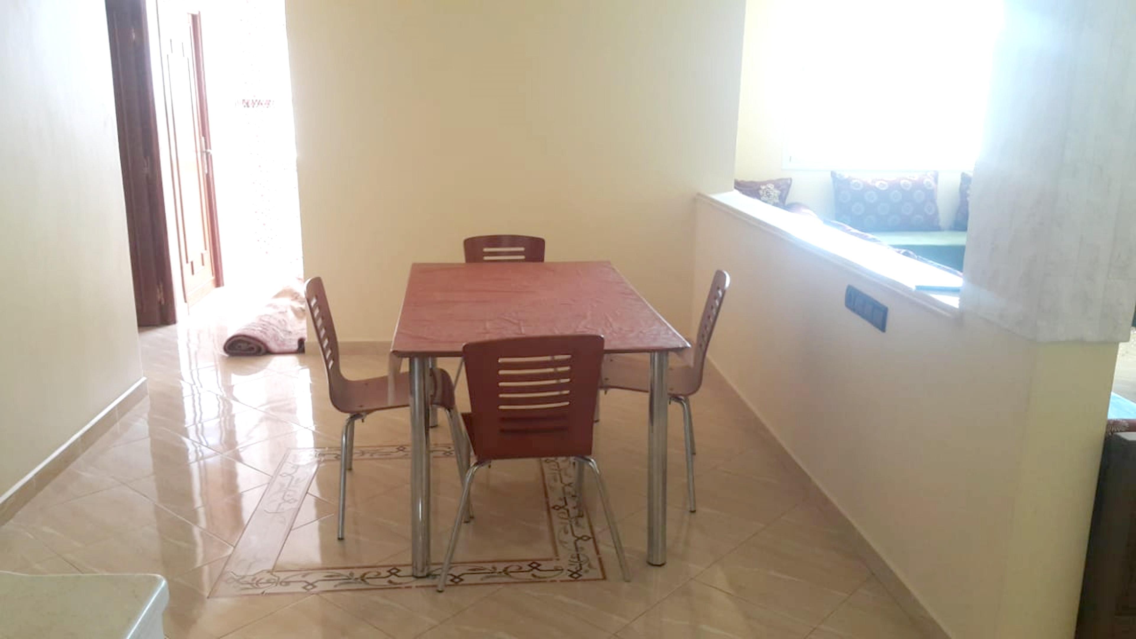 Wohnung mit 2 Schlafzimmern in Meknes mit schö Ferienwohnung in Marokko