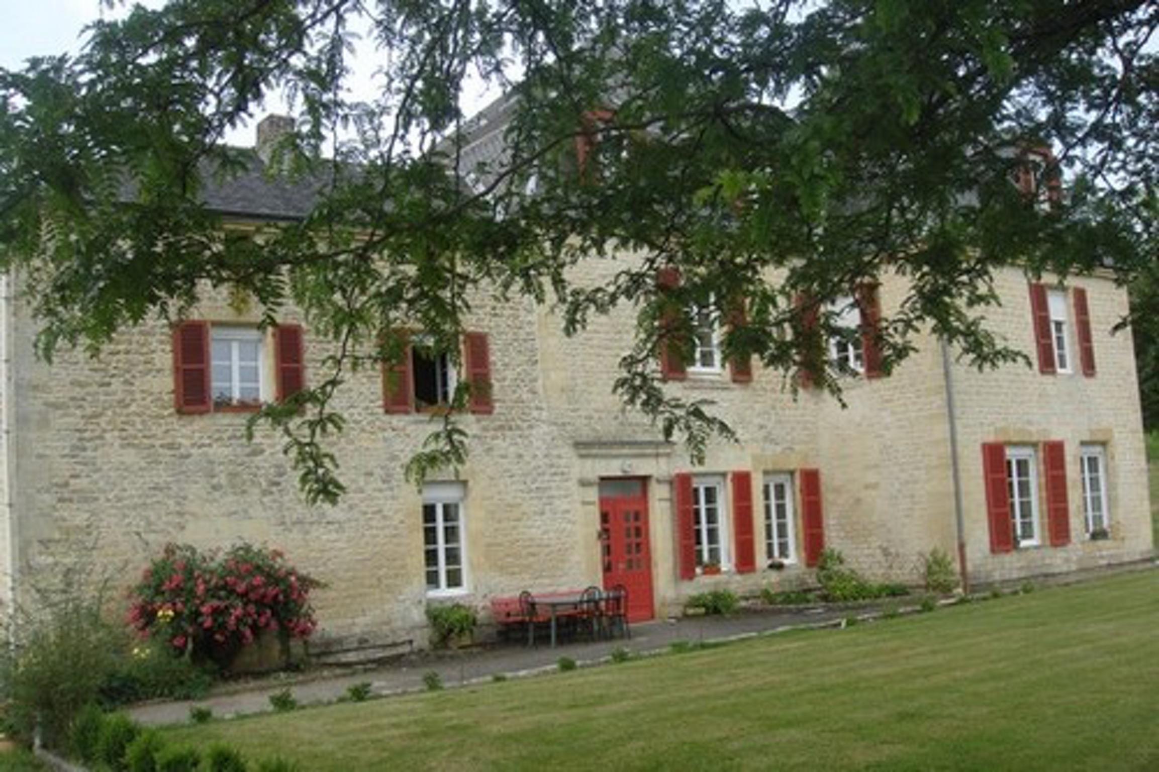 Ferienwohnung Wohnung mit 6 Zimmern in Lametz mit möbliertem Garten und W-LAN (2208309), Lametz, Ardennes, Champagne-Ardennes, Frankreich, Bild 14