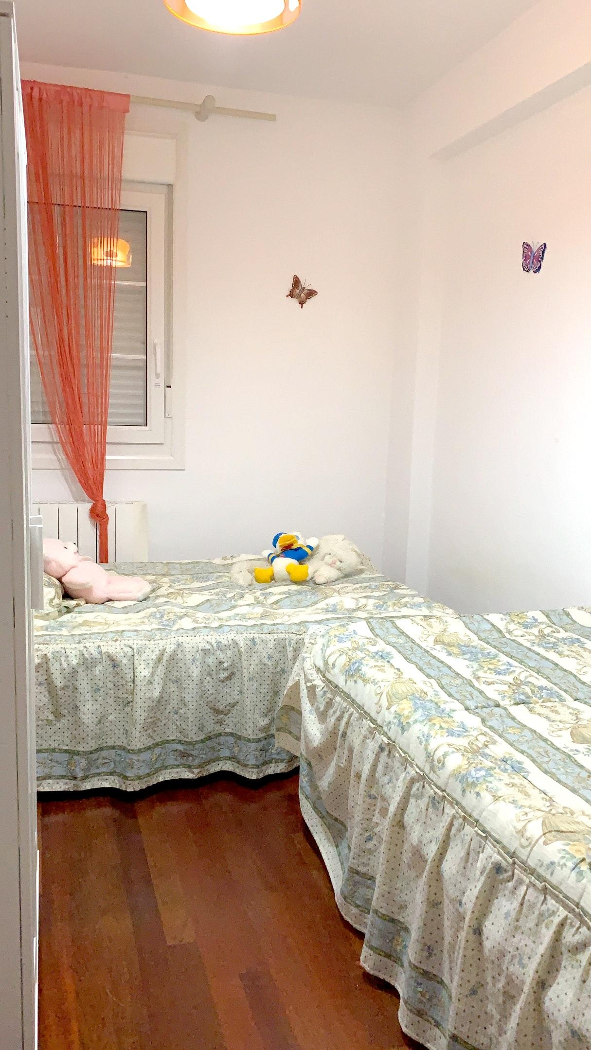 Ferienhaus Hütte mit 2 Schlafzimmern in Bustablado mit toller Aussicht auf die Berge und eingezäuntem (2339566), Bustablado, , Kantabrien, Spanien, Bild 58