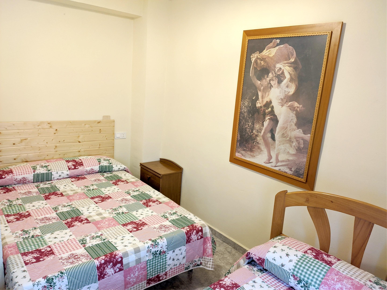 Ferienhaus Haus mit 3 Schlafzimmern in Montanejos mit toller Aussicht auf die Berge, Terrasse und W-L (2751376), Montanejos, Provinz Castellón, Valencia, Spanien, Bild 4