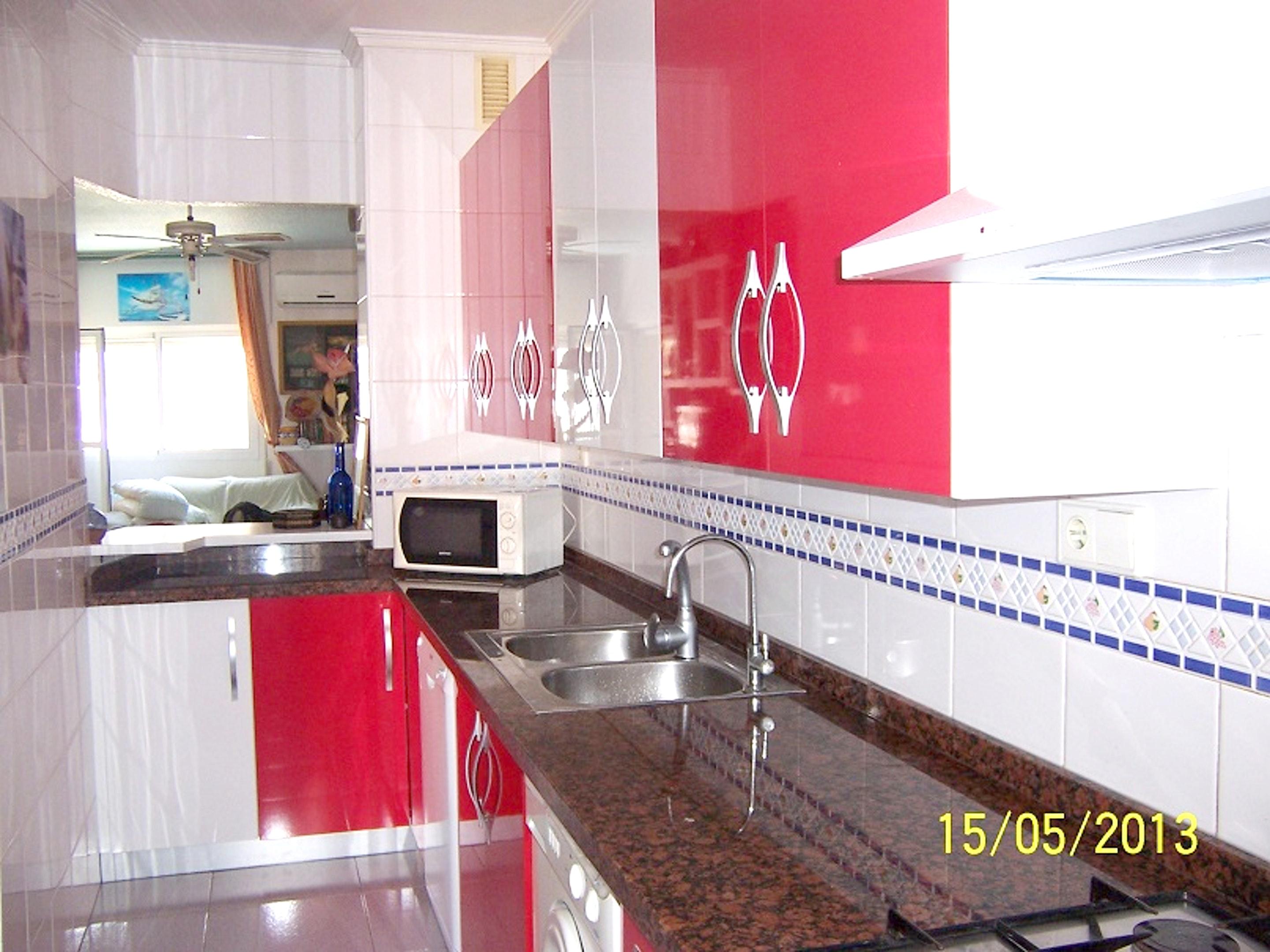 Ferienwohnung Wohnung mit 2 Schlafzimmern in San José de Nijar mit privatem Pool, Terrasse und W-LAN - 5 (2271490), San Jose, Costa de Almeria, Andalusien, Spanien, Bild 26