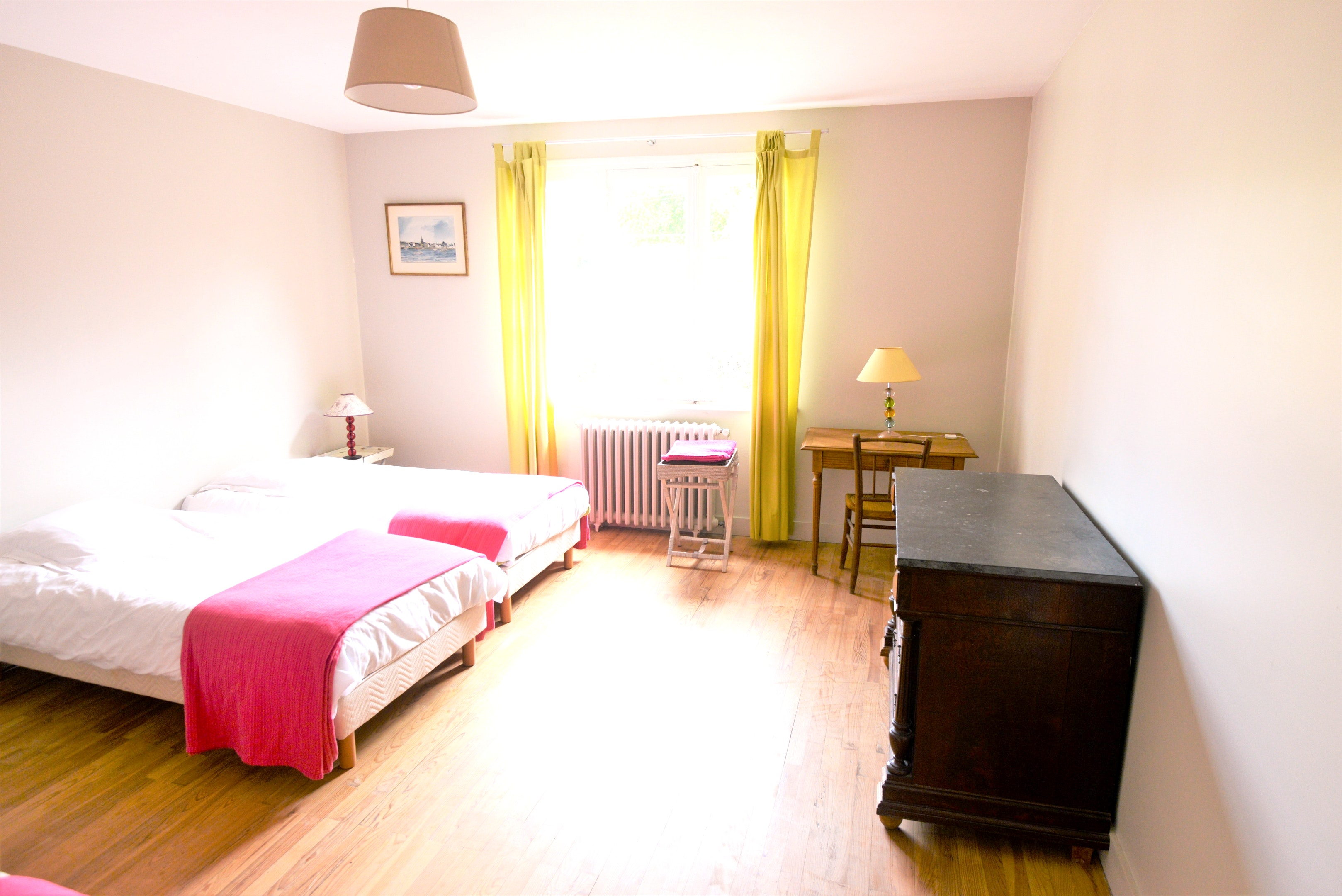 Ferienhaus Haus mit 2 Schlafzimmern in Grevilly mit eingezäuntem Garten (2202565), Grevilly, Saône-et-Loire, Burgund, Frankreich, Bild 7