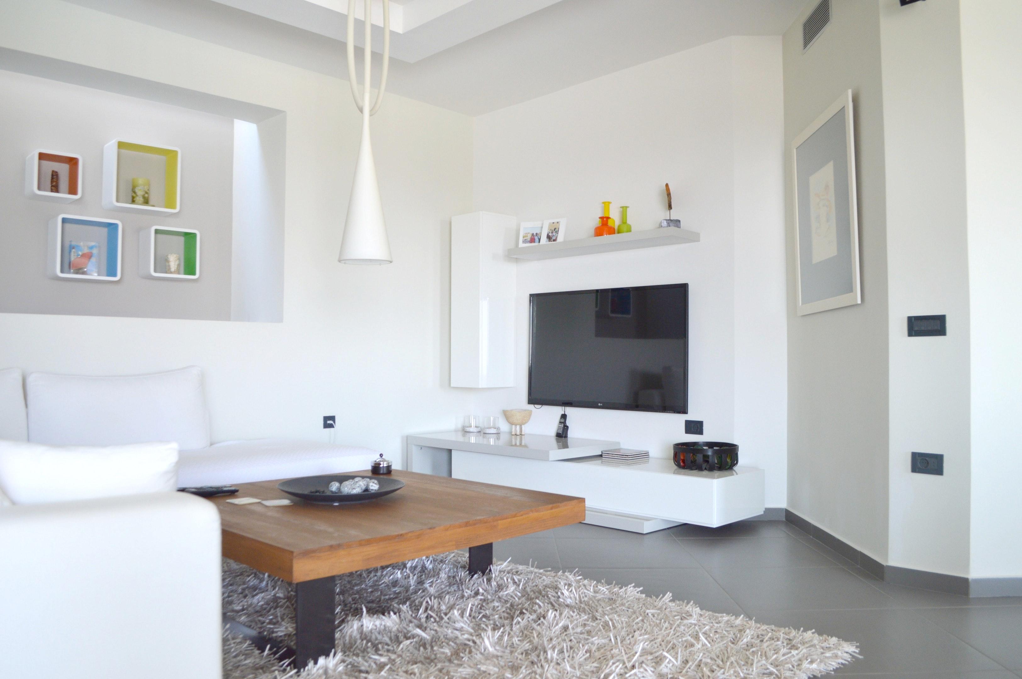 Maison de vacances Villa mit 4 Schlafzimmern in Anavissos mit herrlichem Meerblick, privatem Pool, eingezäunt (2339408), Thimari, , Attique, Grèce, image 2