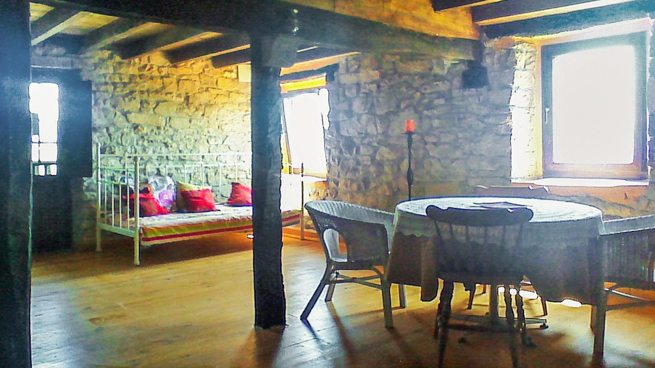 Holiday house Großes Haus in Ampuero mit vier Schlafzimmern und herrlichem Bergblick! (2201236), Ampuero, , Cantabria, Spain, picture 8