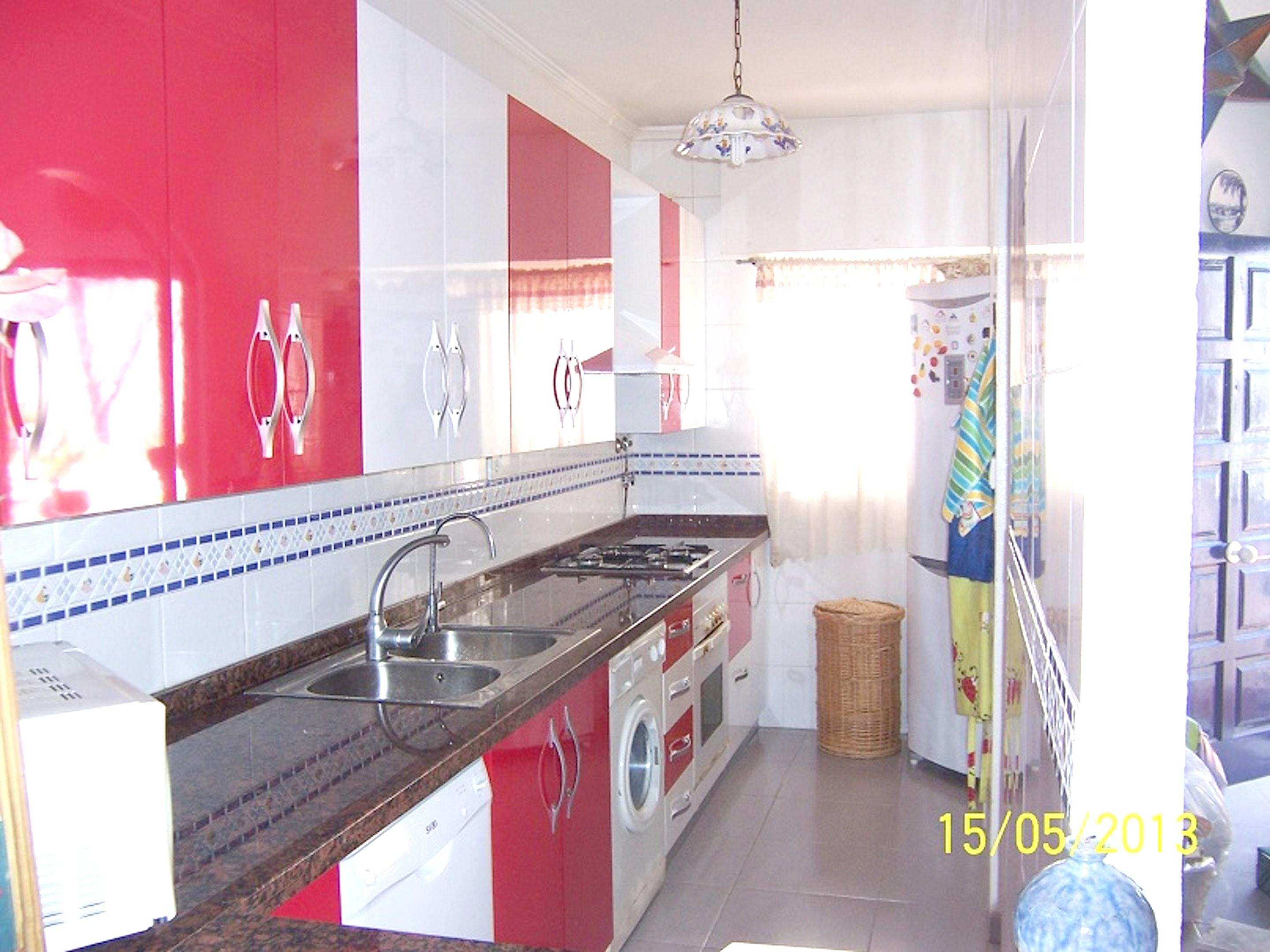Ferienwohnung Wohnung mit 2 Schlafzimmern in San José de Nijar mit privatem Pool, Terrasse und W-LAN - 5 (2271490), San Jose, Costa de Almeria, Andalusien, Spanien, Bild 8