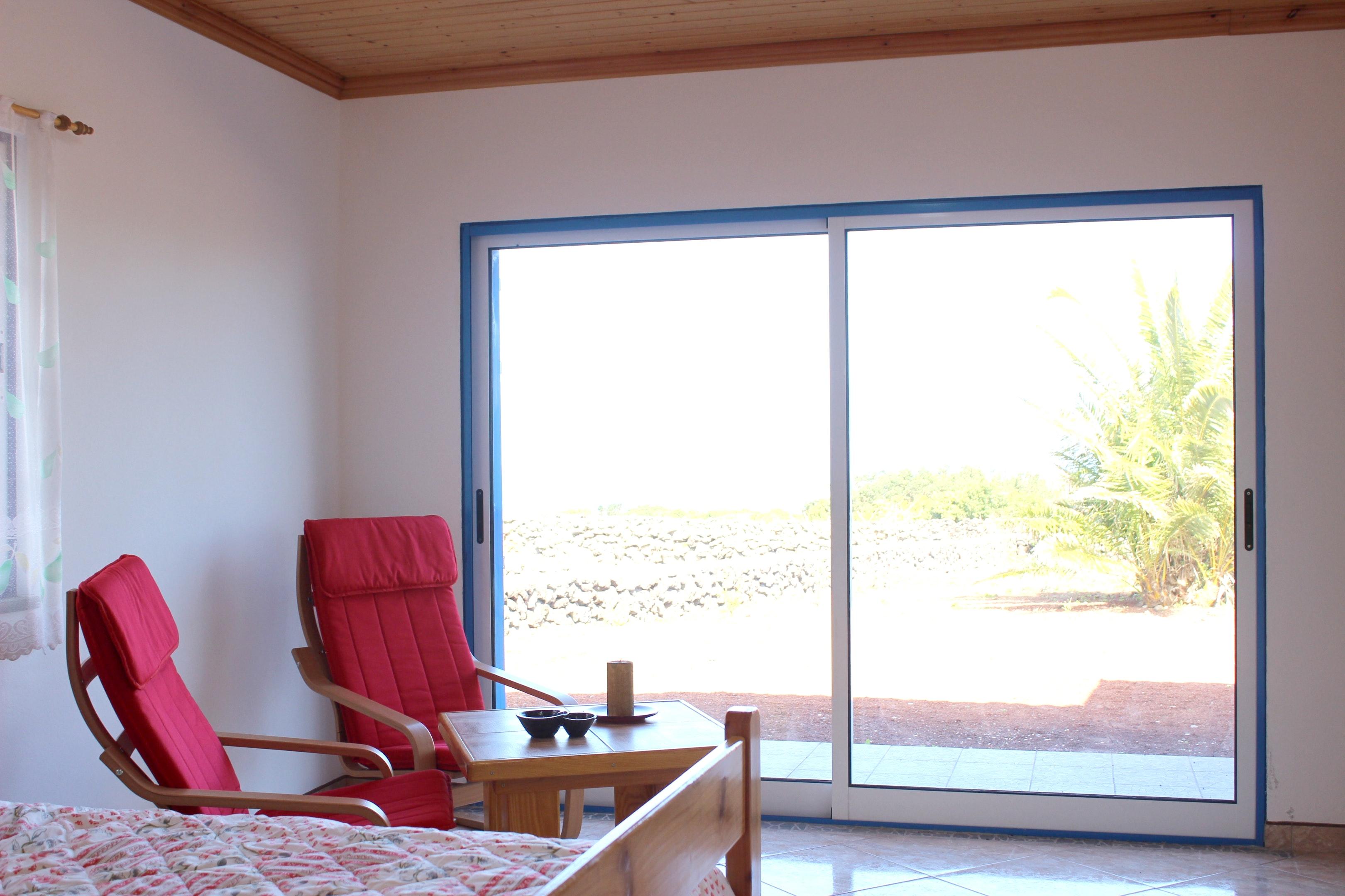 Ferienhaus Haus mit 2 Schlafzimmern in Baixa mit herrlichem Meerblick und eingezäuntem Garten (2202753), Baixa, Pico, Azoren, Portugal, Bild 28