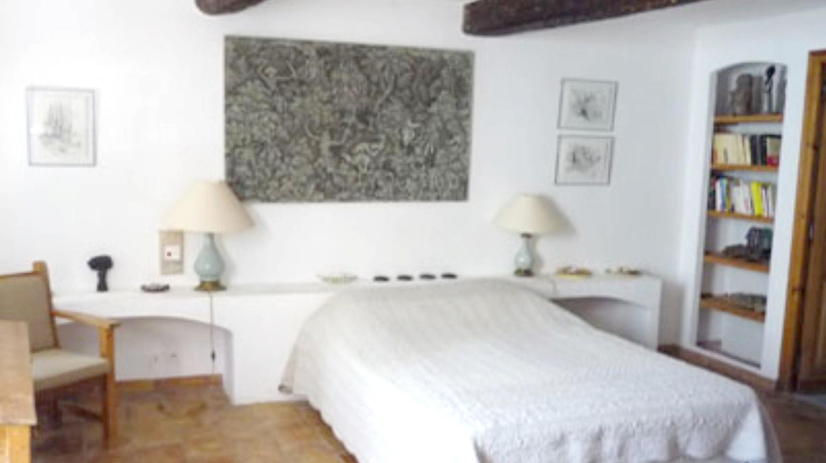 Maison de vacances Villa mit 5 Zimmern in La Garde-Freinet mit privatem Pool, Garten und W-LAN - 20 km vom St (2339879), La Garde Freinet, Côte d'Azur, Provence - Alpes - Côte d'Azur, France, image 9