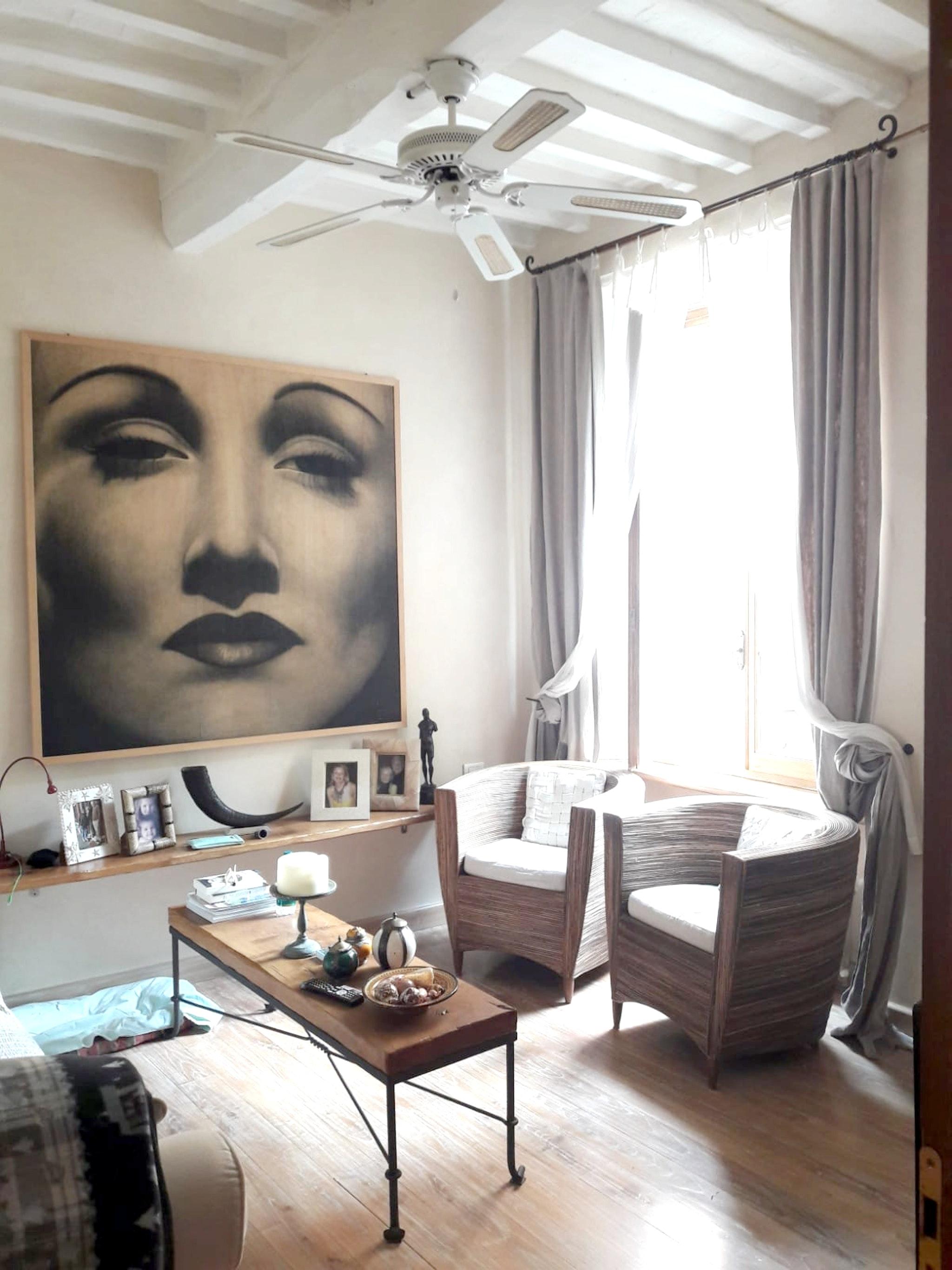 Ferienwohnung Wohnung mit einem Schlafzimmer in Pietrasanta mit Balkon und W-LAN - 3 km vom Strand entfe (2575406), Pietrasanta, Lucca-Versilia, Toskana, Italien, Bild 1