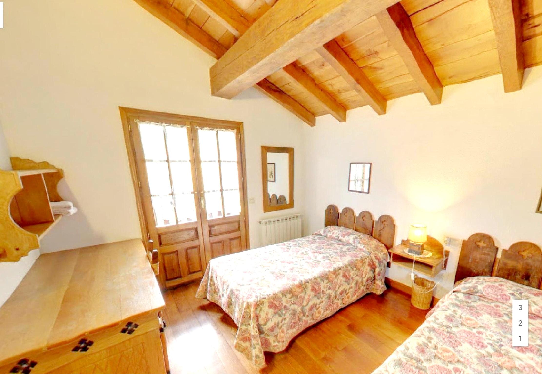 Ferienhaus Haus mit 6 Schlafzimmern in Lizaso mit eingezäuntem Garten und W-LAN - 500 m vom Strand en (2599807), Lizaso, , Navarra, Spanien, Bild 15