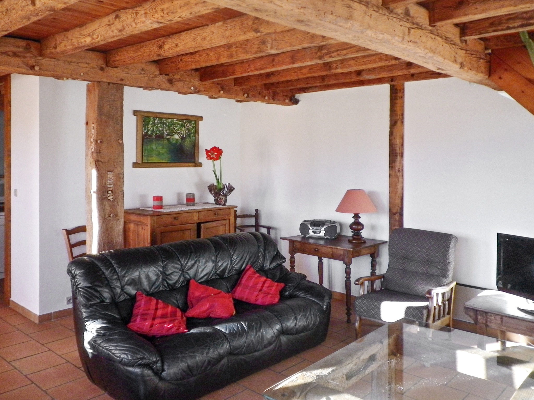 Ferienhaus Villa mit 4 Zimmern in Trensacq mit privatem Pool und möbliertem Garten - 45 km vom Strand (2202366), Trensacq, Landes, Aquitanien, Frankreich, Bild 10