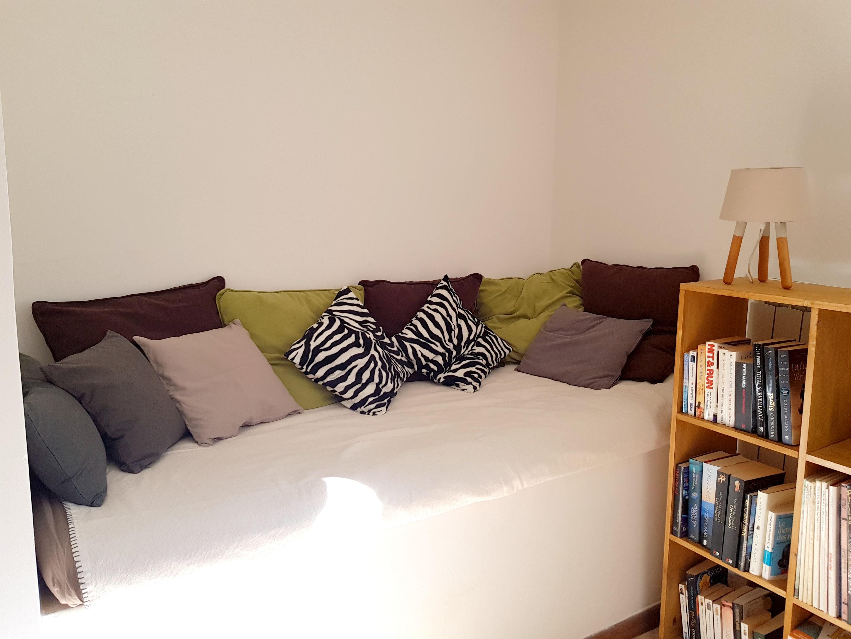 Holiday apartment Wohnung mit einem Schlafzimmer in Grambois mit Pool, eingezäuntem Garten und W-LAN (2818942), Grambois, Vaucluse, Provence - Alps - Côte d'Azur, France, picture 12