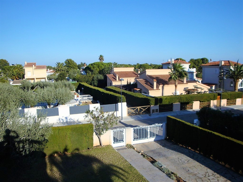 Ferienhaus Villa mit 3 Schlafzimmern in Ampolla mit herrlichem Meerblick, privatem Pool, möbliertem G (2201037), L'Ampolla, Costa Dorada, Katalonien, Spanien, Bild 30