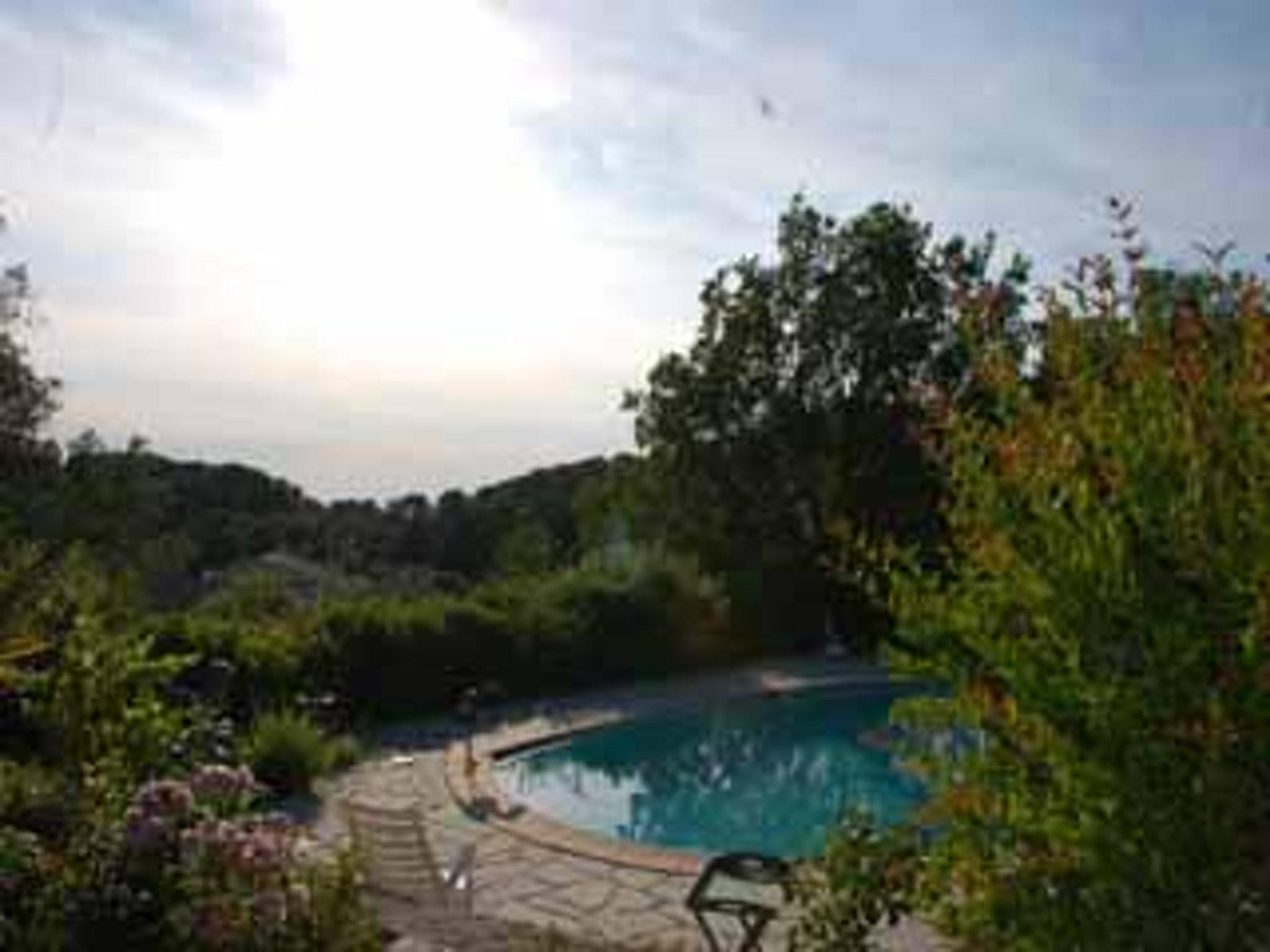 Ferienhaus Villa mit 4 Schlafzimmern in Pernes-les-Fontaines mit toller Aussicht auf die Berge, priva (2519446), Pernes les Fontaines, Saône-et-Loire, Burgund, Frankreich, Bild 28