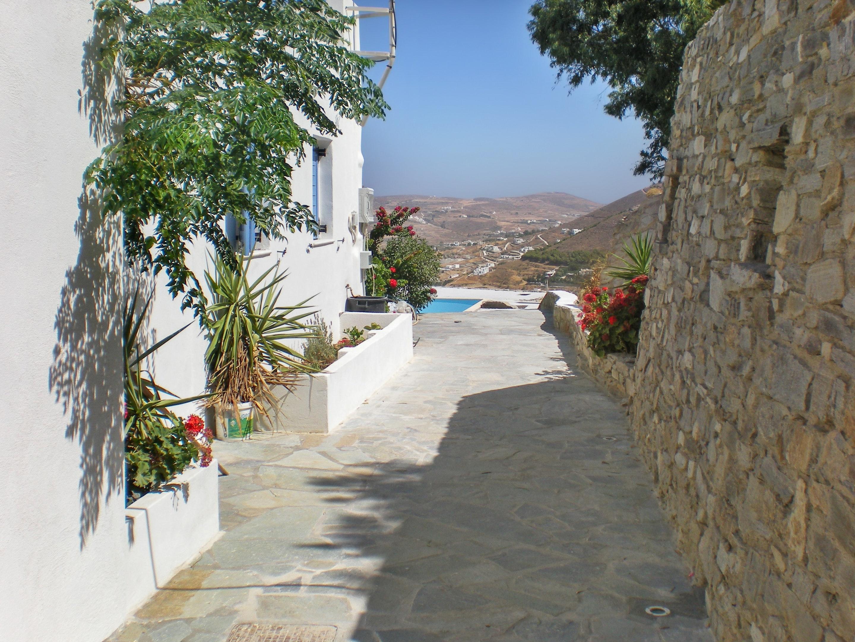 Holiday house Villa mit 3 Schlafzimmern in Paros mit herrlichem Meerblick, Pool und W-LAN - 1 km vom Str (2201537), Paros, Paros, Cyclades, Greece, picture 9