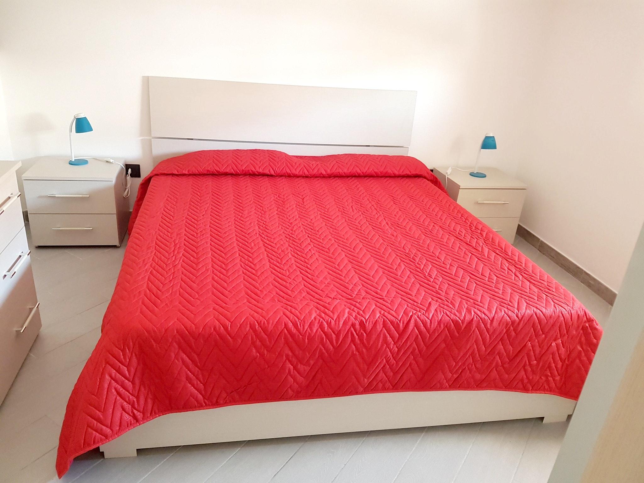 Maison de vacances Haus mit 2 Schlafzimmern in Lido di Noto mit möblierter Terrasse - 200 m vom Strand entfer (2420348), Lido di Noto, Siracusa, Sicile, Italie, image 7