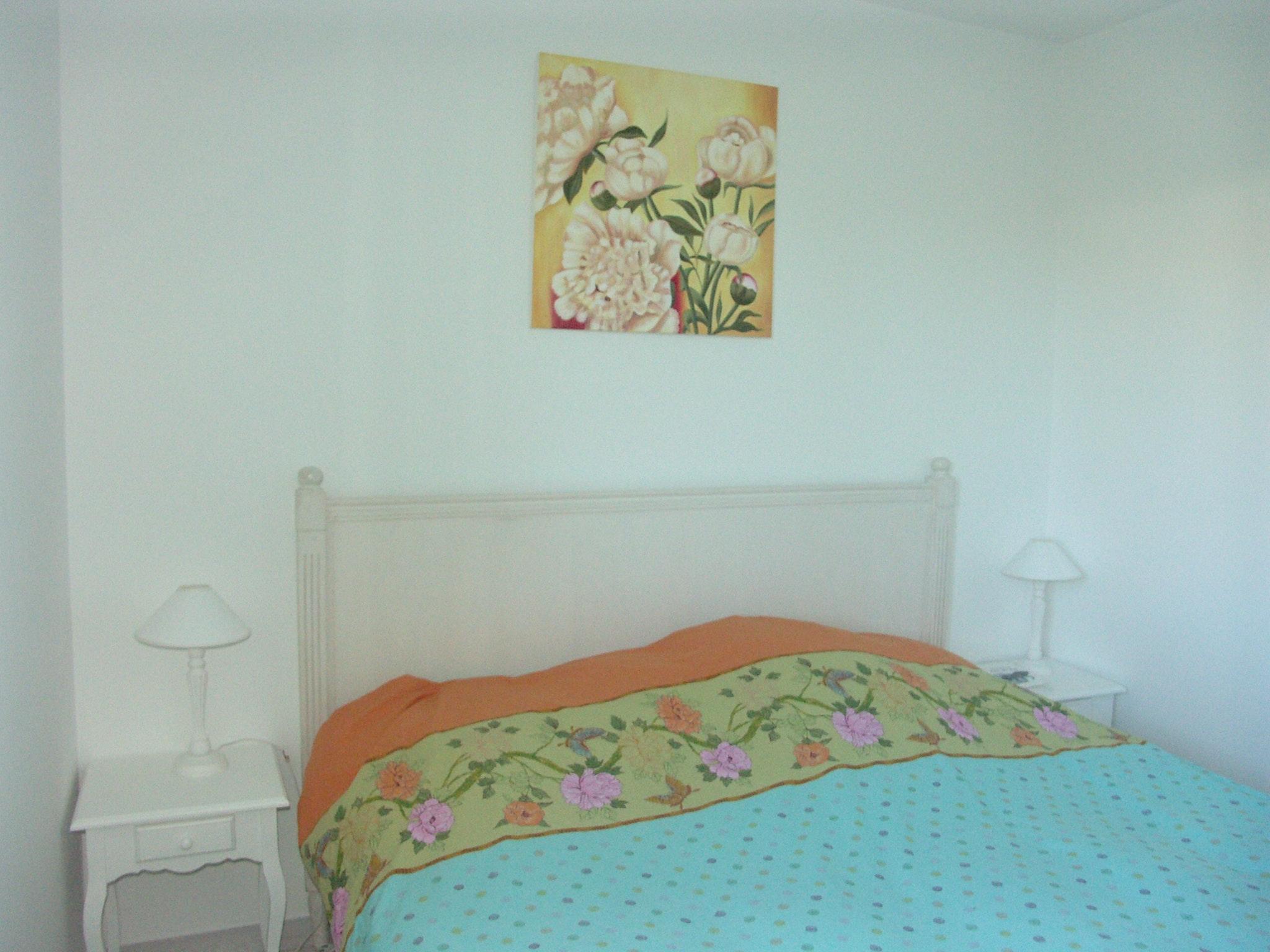 Appartement de vacances Wohnung mit einem Schlafzimmer in Carqueiranne mit Pool, eingezäuntem Garten und W-LAN - 7 (2231381), Carqueiranne, Côte d'Azur, Provence - Alpes - Côte d'Azur, France, image 14