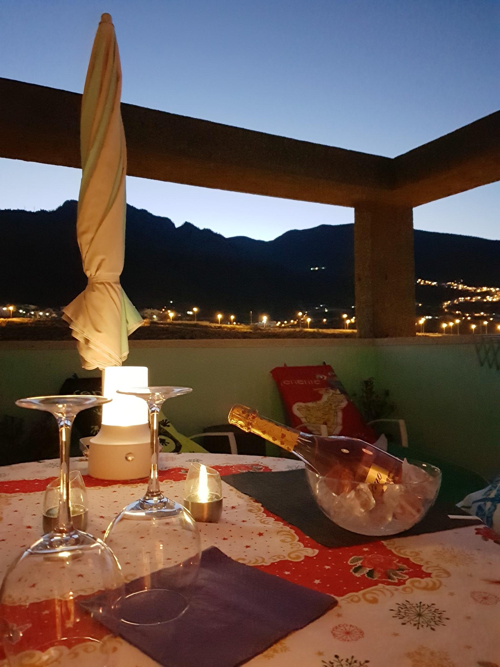 Appartement de vacances Wohnung mit einem Schlafzimmer in Candelaria mit toller Aussicht auf die Berge, Pool, möbl (2208287), El Socorro, Ténérife, Iles Canaries, Espagne, image 85