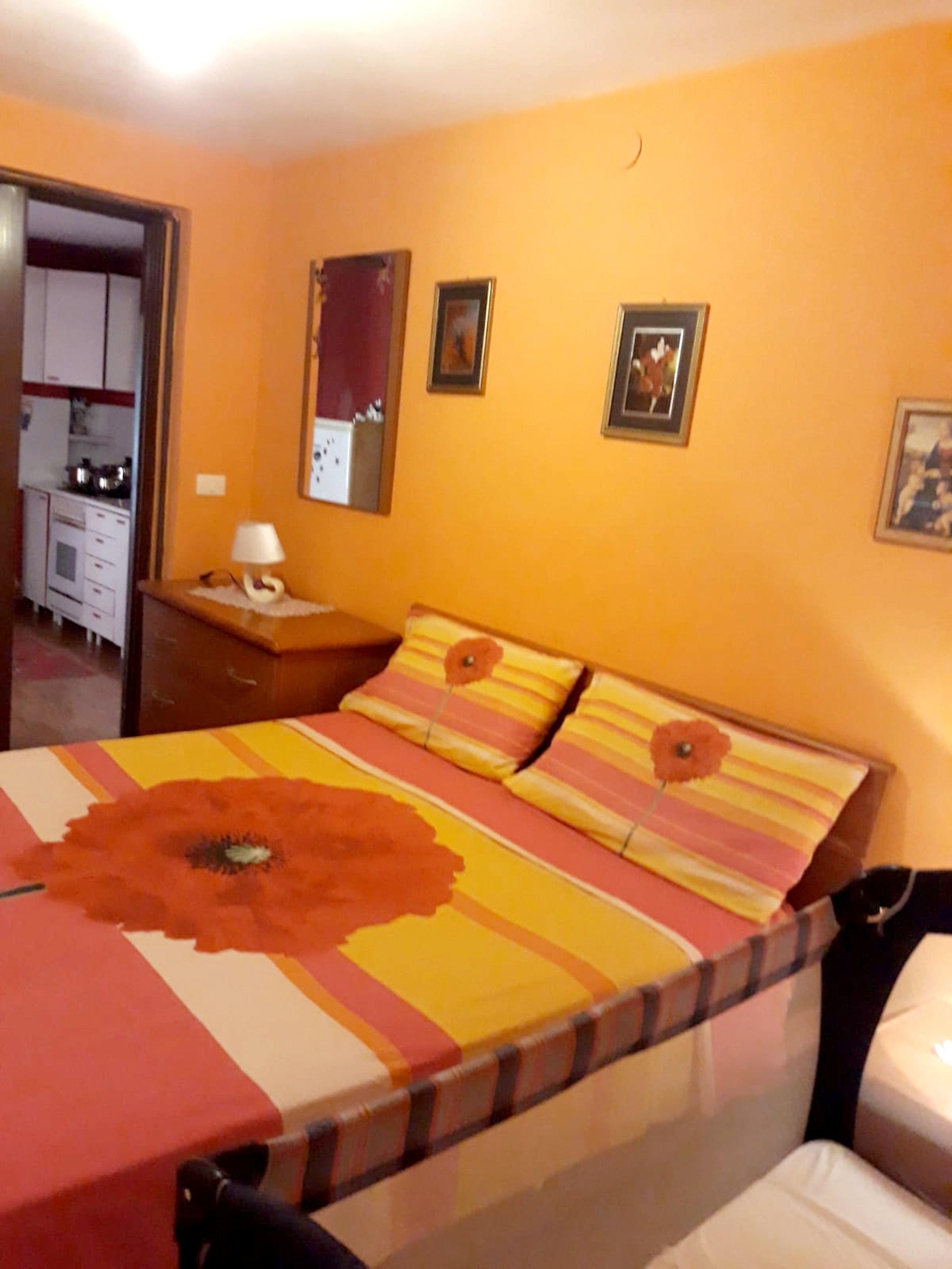 Appartement de vacances Wohnung mit 2 Schlafzimmern in Cicirata mit herrlichem Meerblick, Pool, eingezäuntem Garte (2339675), Avola, Siracusa, Sicile, Italie, image 47
