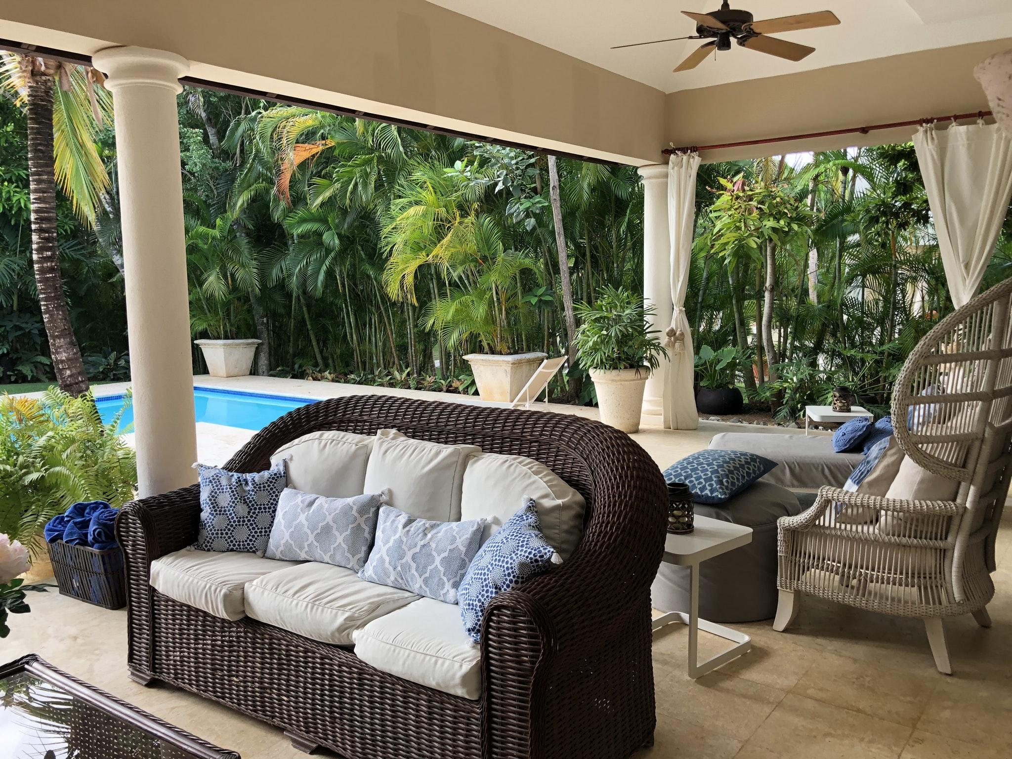 Ferienhaus Punta Cana, 6 Personen, Dominikanische Republik, Ostküste ...