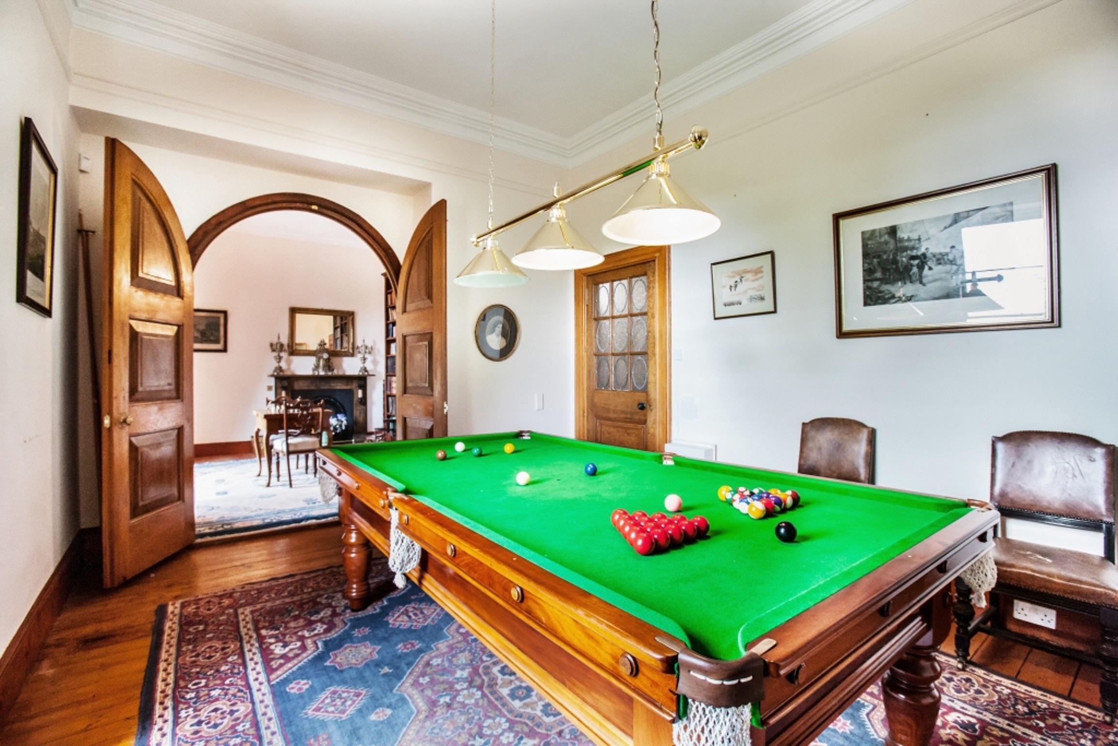 Holiday house Viktorianisches Herrenhaus in Schottland mit sieben Schlafzimmern, riesigem Garten und Par (2202064), Moffat, Southern Scotland, Scotland, United Kingdom, picture 11