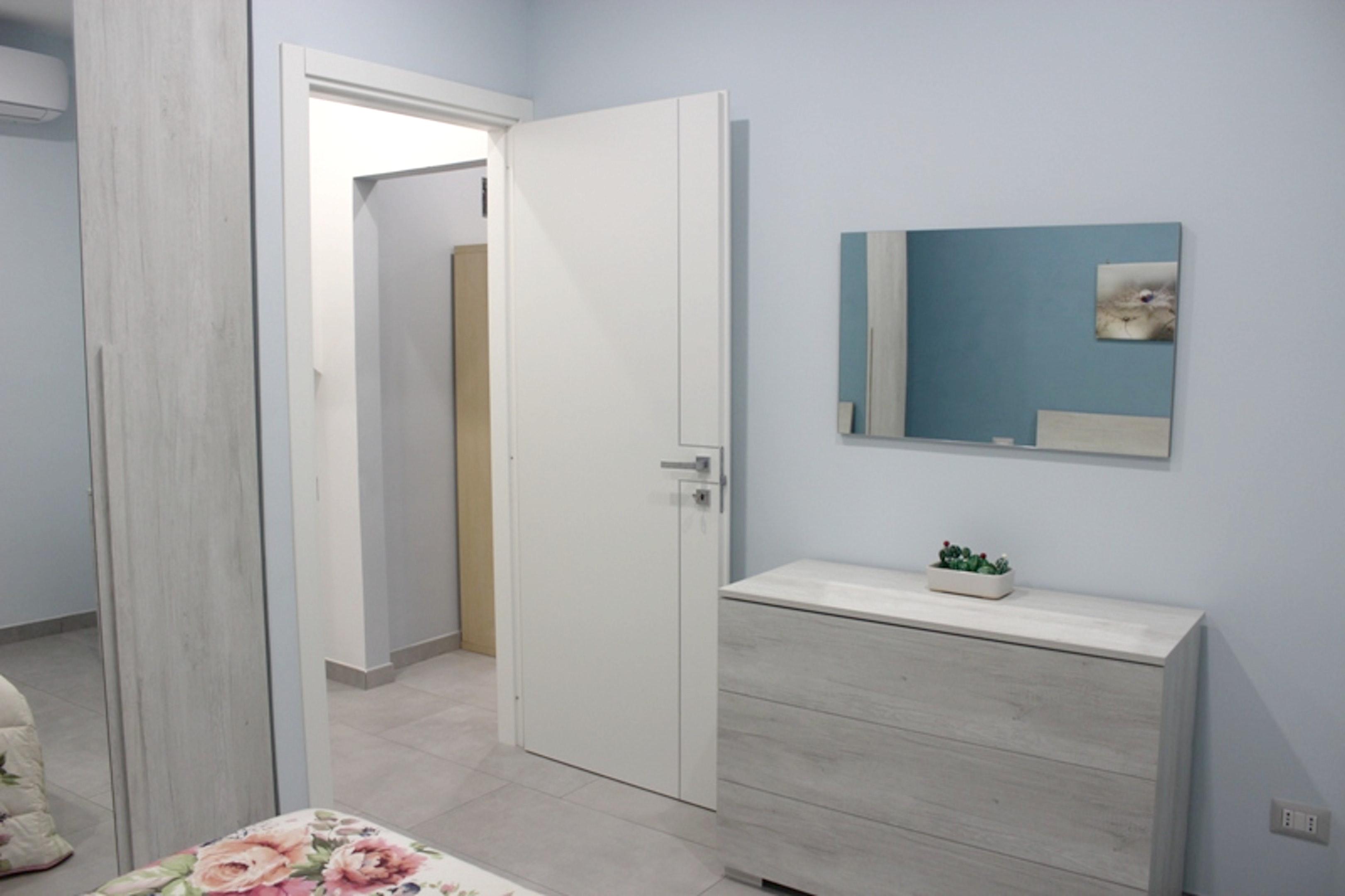 Ferienwohnung Wohnung mit einem Schlafzimmer in Sant'Agnello mit schöner Aussicht auf die Stadt, möblier (2791793), Sant'Agnello, Amalfiküste, Kampanien, Italien, Bild 13