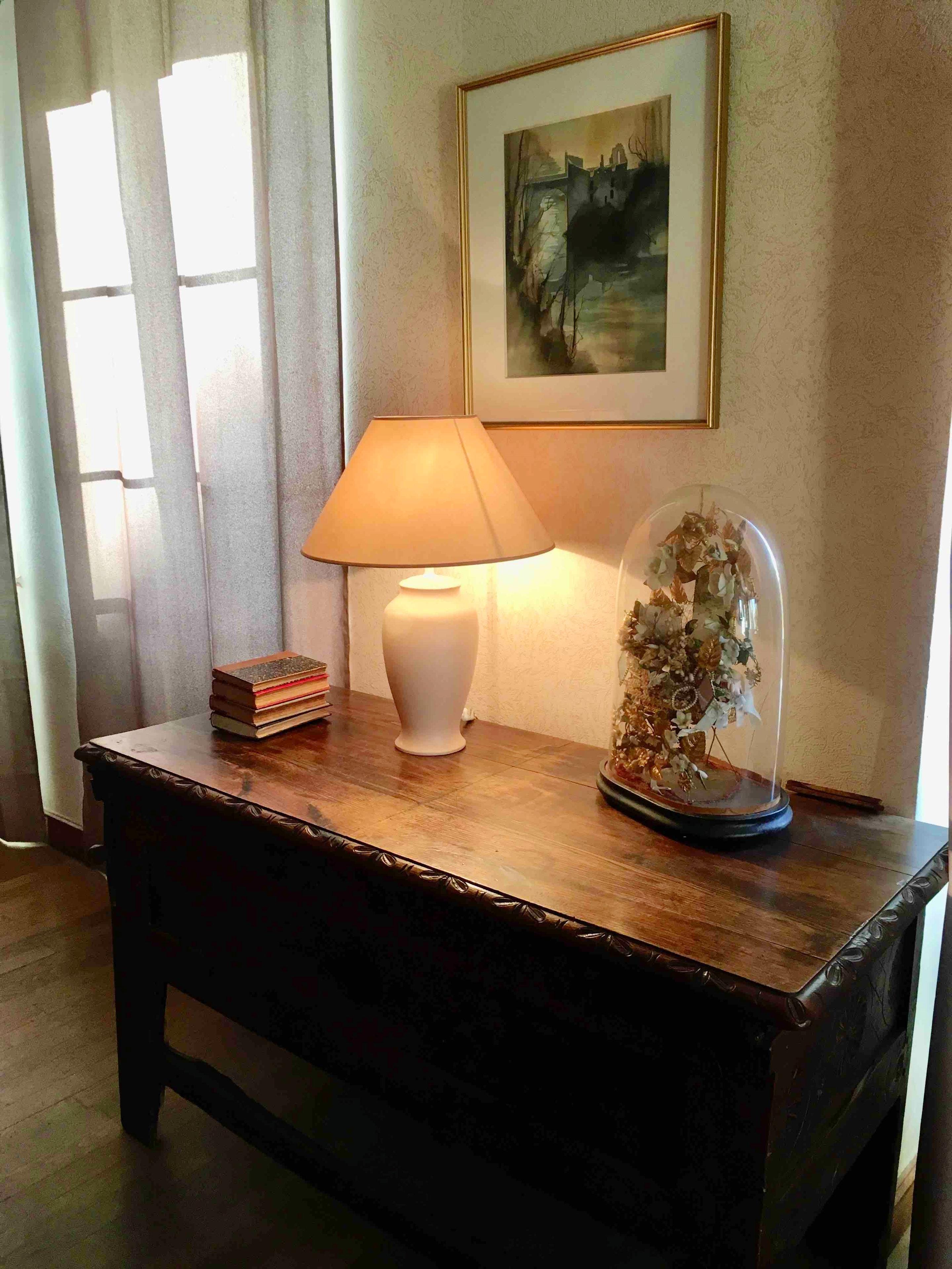Ferienhaus Haus mit 6 Schlafzimmern in Carrouges mit eingezäuntem Garten und W-LAN - 95 km vom Strand (2572591), Carrouges, Orne, Normandie, Frankreich, Bild 41
