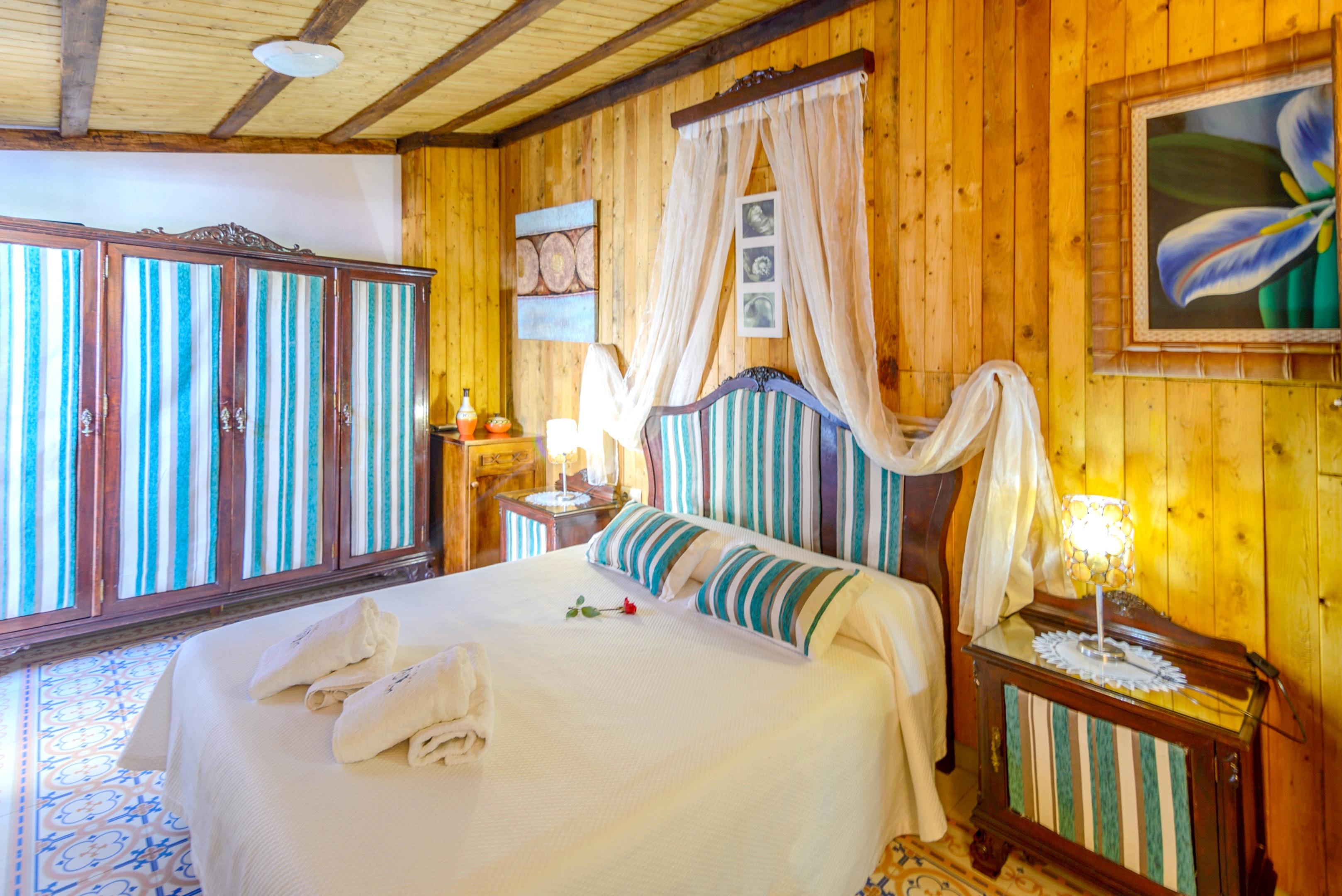 Ferienhaus Villa mit 3 Schlafzimmern in Peñaflor mit privatem Pool, eingezäuntem Garten und W-LAN (2208249), Peñaflor, Sevilla, Andalusien, Spanien, Bild 54