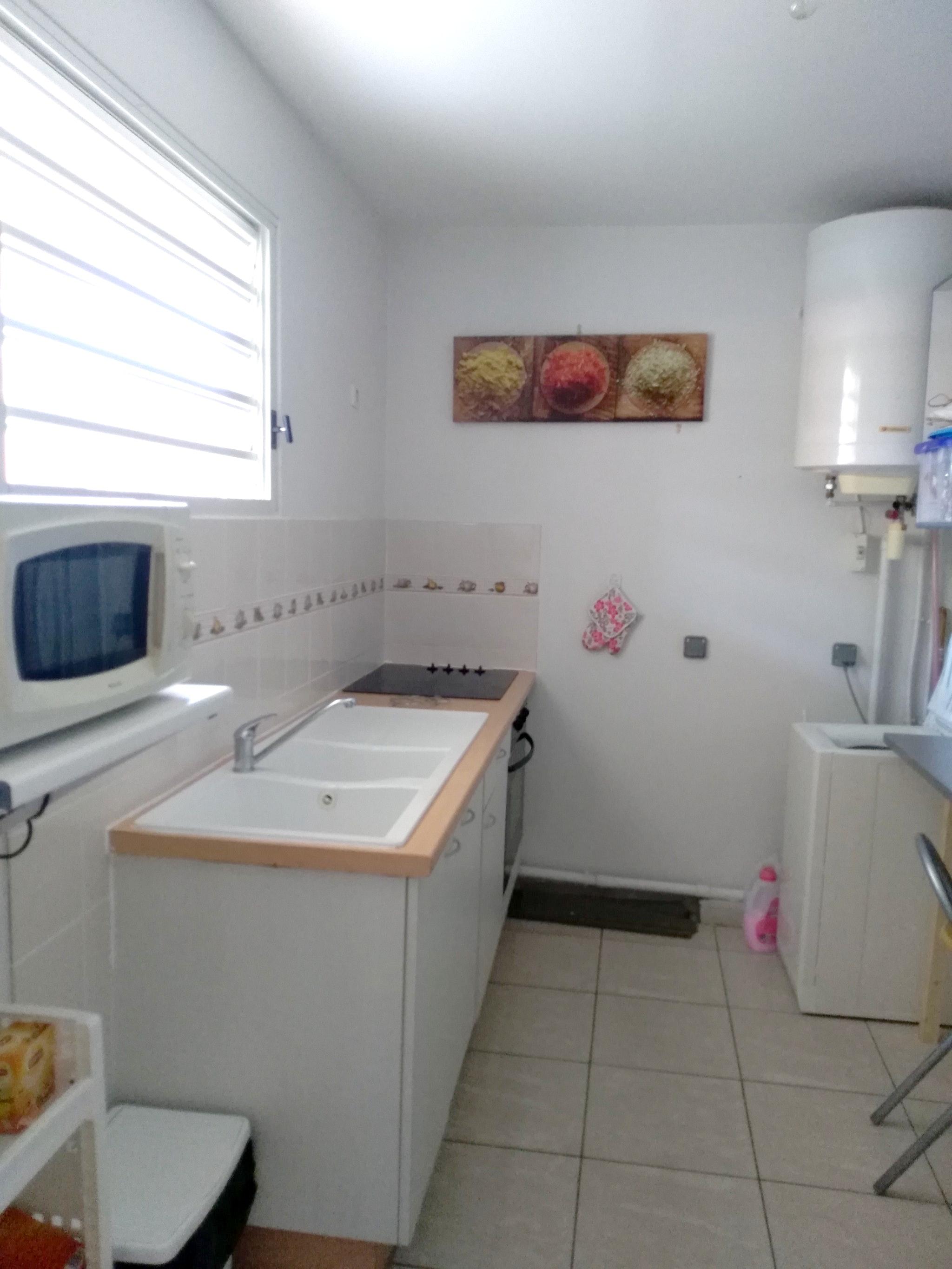 Ferienhaus Haus mit 2 Schlafzimmern in Les Trois-Ilets mit Pool, eingezäuntem Garten und W-LAN - 500  (2664081), Les Trois-Îlets, Le Marin, Martinique, Karibische Inseln, Bild 11