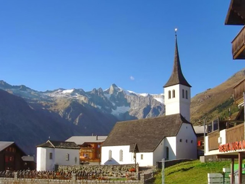 Ferienwohnung Wohnung mit 2 Schlafzimmern in Bellwald mit toller Aussicht auf die Berge, Balkon und W-LA (2201042), Bellwald, Aletsch - Goms, Wallis, Schweiz, Bild 13