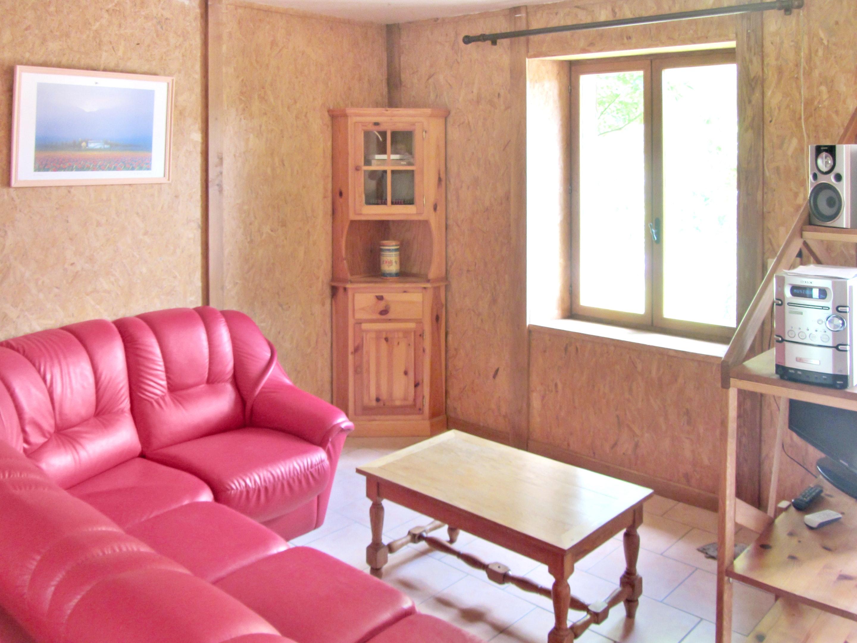 Maison de vacances Haus mit 2 Schlafzimmern in Chamblay mit möbliertem Garten und W-LAN (2201524), Chamblay, Jura, Franche-Comté, France, image 4