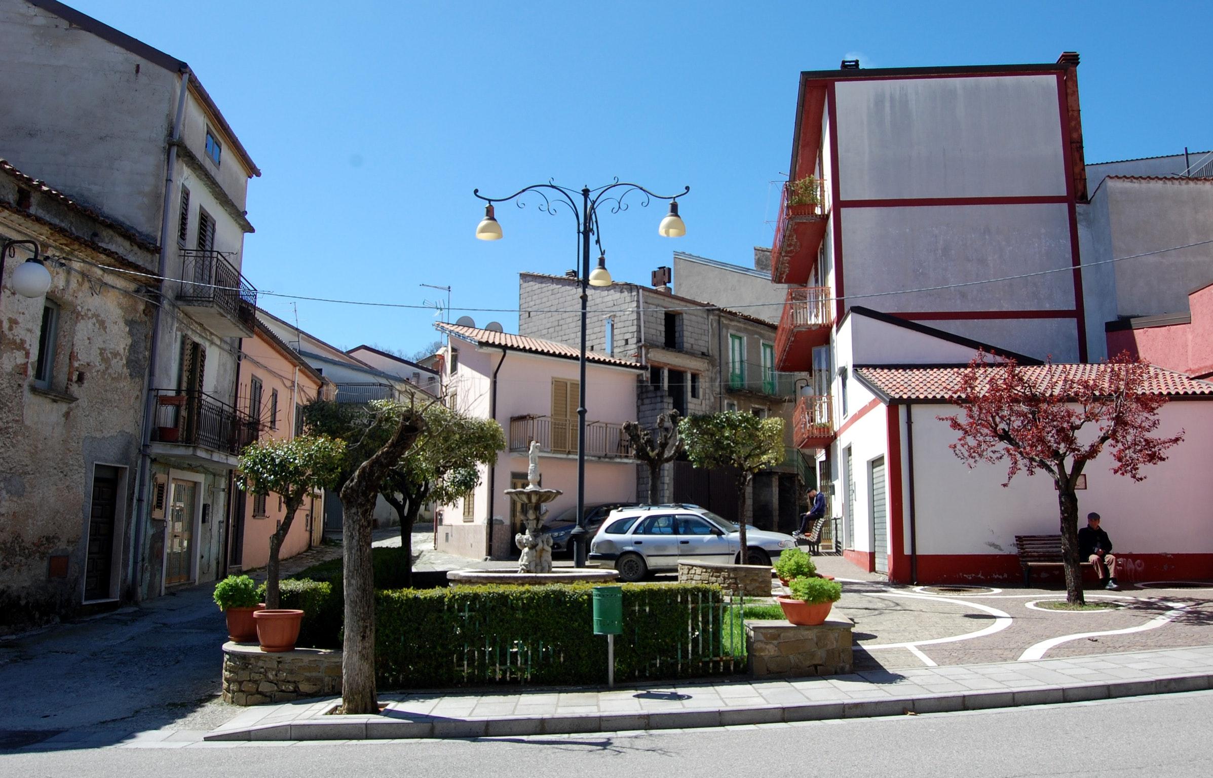 Ferienwohnung Wohnung mit 3 Schlafzimmern in Fardella mit schöner Aussicht auf die Stadt und möbliertem  (2566954), Francavilla sul Sinni, Potenza, Basilikata, Italien, Bild 39