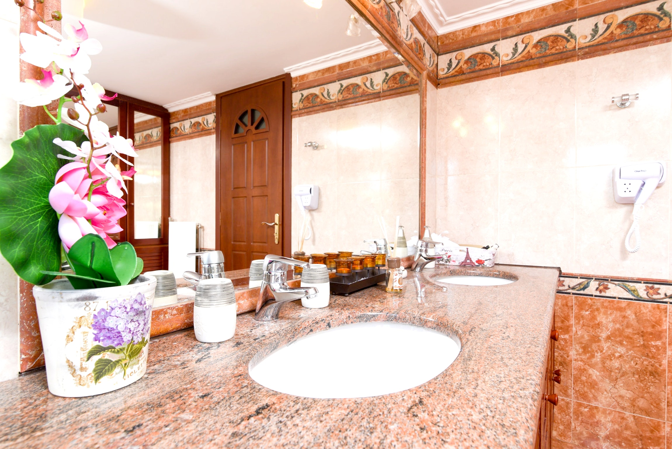 Holiday house Villa mit 5 Schlafzimmern in Kitsi mit privatem Pool, eingezäuntem Garten und W-LAN (2339398), Koropion, , Attica, Greece, picture 20