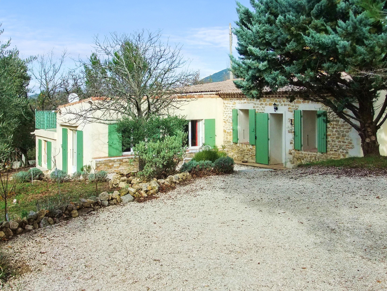 Holiday house Haus mit 4 Schlafzimmern in La Verdière mit toller Aussicht auf die Berge, privatem Pool,  (2201749), La Verdière, Var, Provence - Alps - Côte d'Azur, France, picture 31