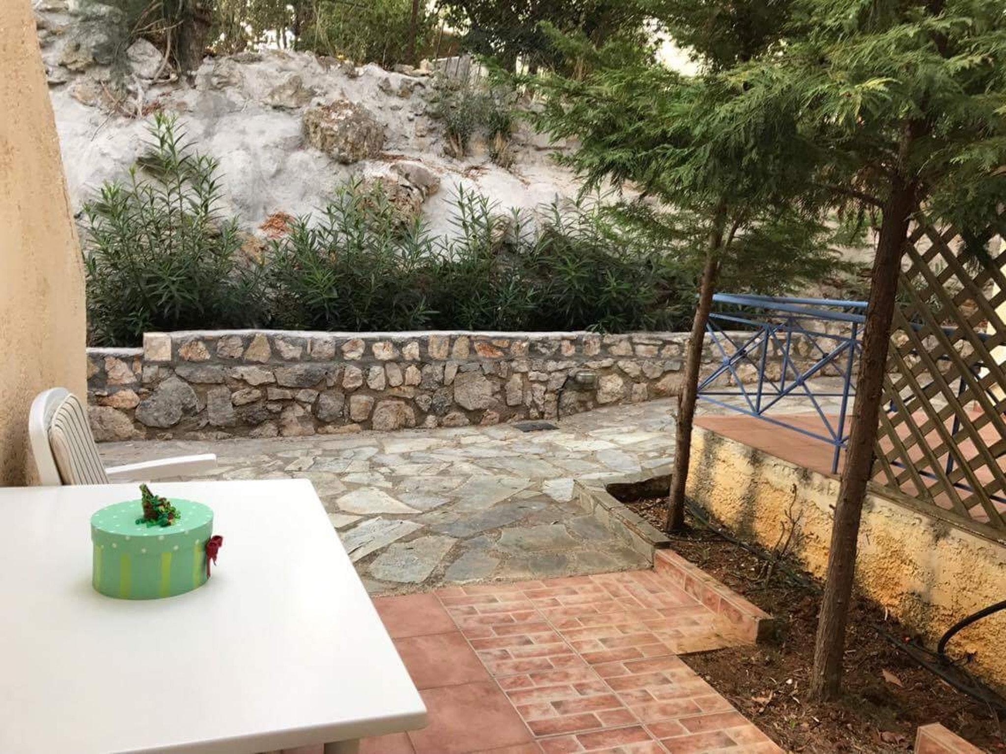 Maison de vacances Haus mit einem Schlafzimmer in Theologos mit herrlichem Meerblick und eingezäuntem Garten  (2339874), Tragana, , Grèce Centrale, Grèce, image 17