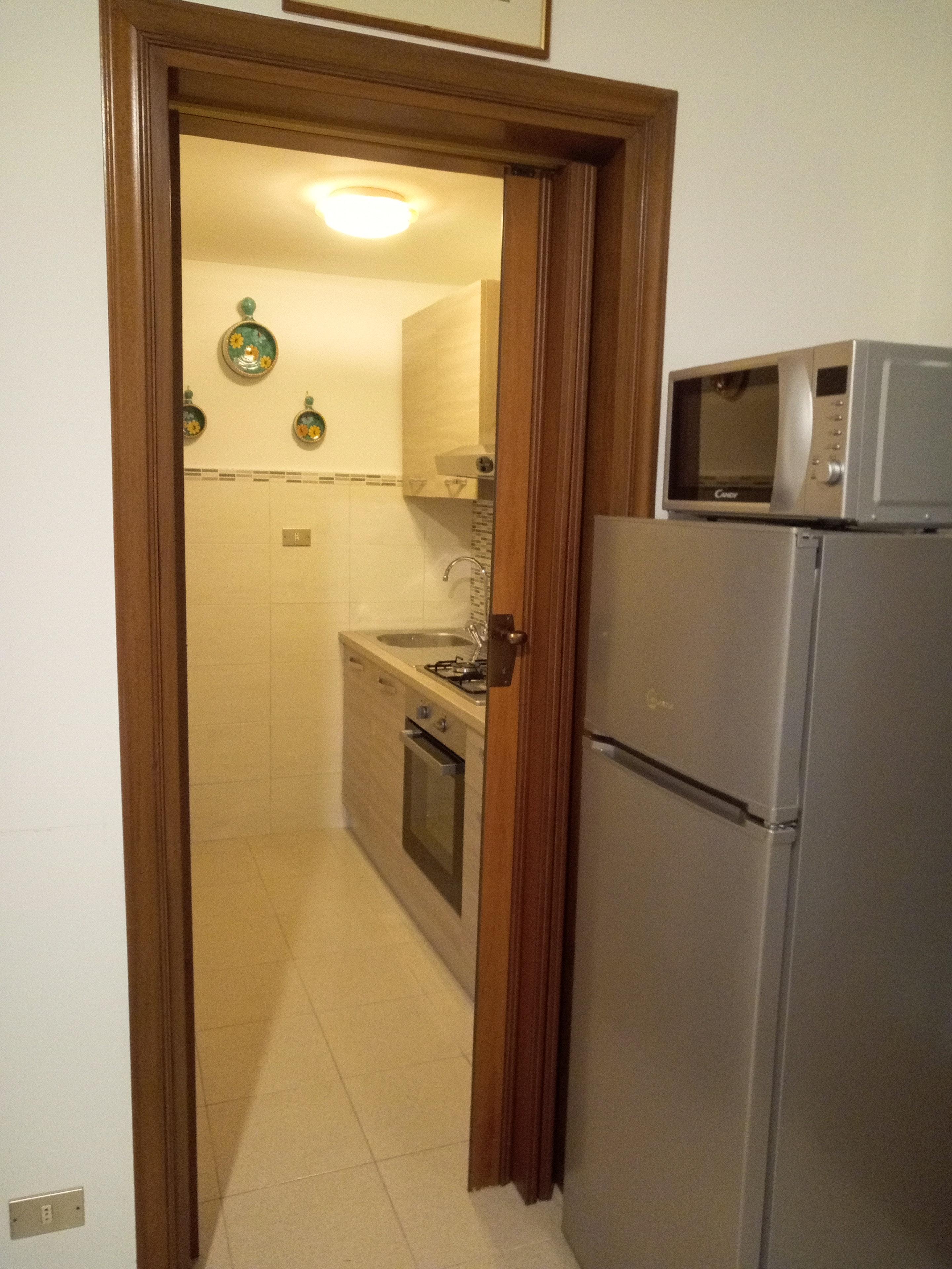 Ferienwohnung Wohnung mit 2 Schlafzimmern in Catania mit schöner Aussicht auf die Stadt, Balkon und W-LA (2807670), Catania, Catania, Sizilien, Italien, Bild 4