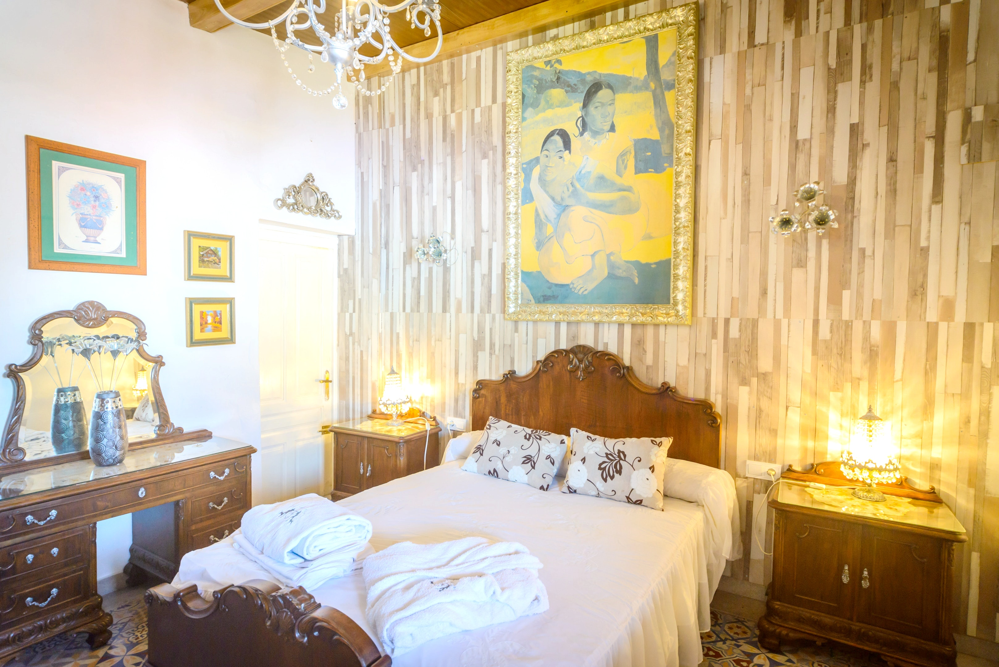 Ferienhaus Villa mit 3 Schlafzimmern in Peñaflor mit privatem Pool, eingezäuntem Garten und W-LAN (2208249), Peñaflor, Sevilla, Andalusien, Spanien, Bild 15