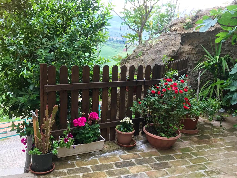 Ferienwohnung Wohnung mit einem Schlafzimmer in Montenero di Bisaccia mit möbliertem Balkon - 10 km vom  (2644862), Montenero di Bisaccia, Campobasso, Molise, Italien, Bild 19