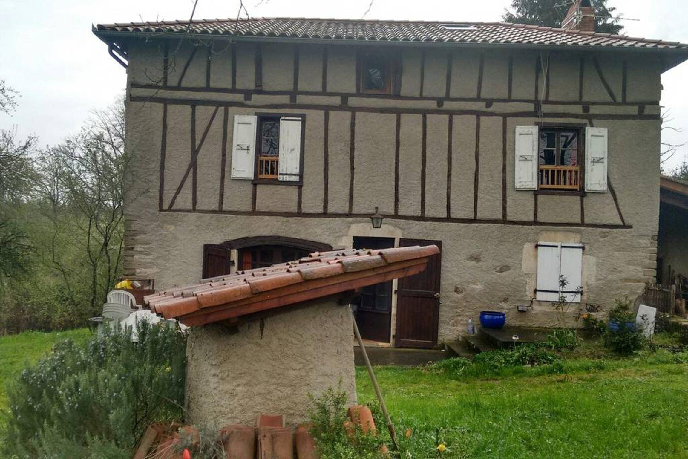 Holiday house Haus mit 4 Schlafzimmern in ST CONSTANT FOURNOULES mit möbliertem Garten und W-LAN - 70 km (2589784), Saint Constant, Cantal, Auvergne, France, picture 9