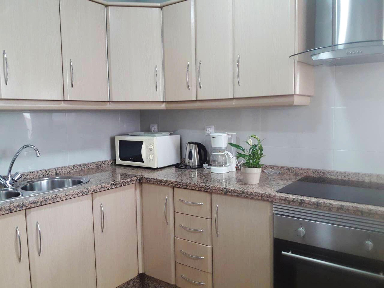 Ferienwohnung Wohnung mit 3 Schlafzimmern in Antequera mit möblierter Terrasse und W-LAN (2706842), Antequera, Malaga, Andalusien, Spanien, Bild 49