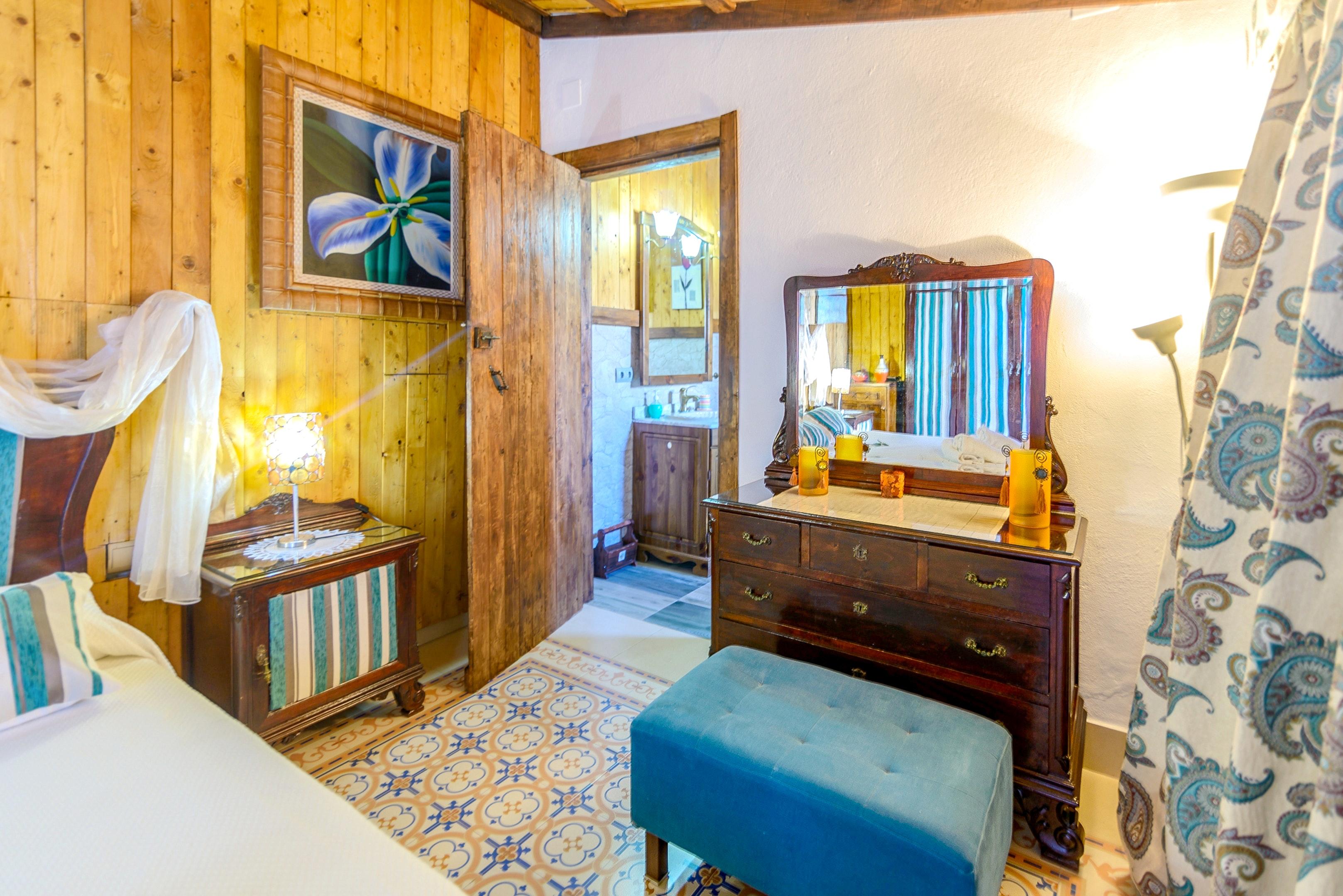 Ferienhaus Villa mit 3 Schlafzimmern in Peñaflor mit privatem Pool, eingezäuntem Garten und W-LAN (2208249), Peñaflor, Sevilla, Andalusien, Spanien, Bild 53