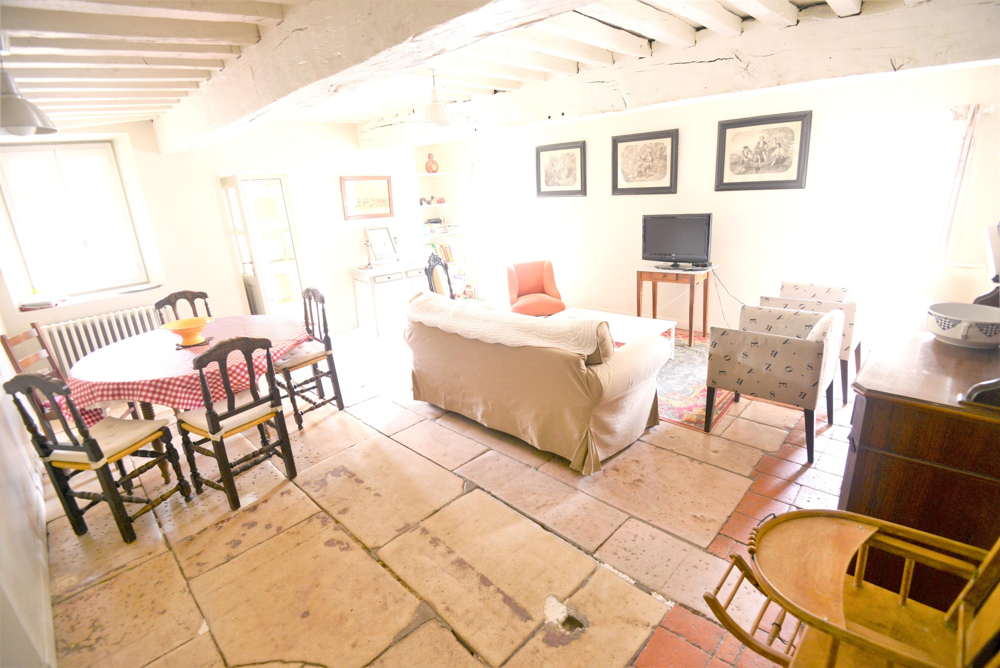 Ferienhaus Haus mit 2 Schlafzimmern in Grevilly mit eingezäuntem Garten (2202565), Grevilly, Saône-et-Loire, Burgund, Frankreich, Bild 6