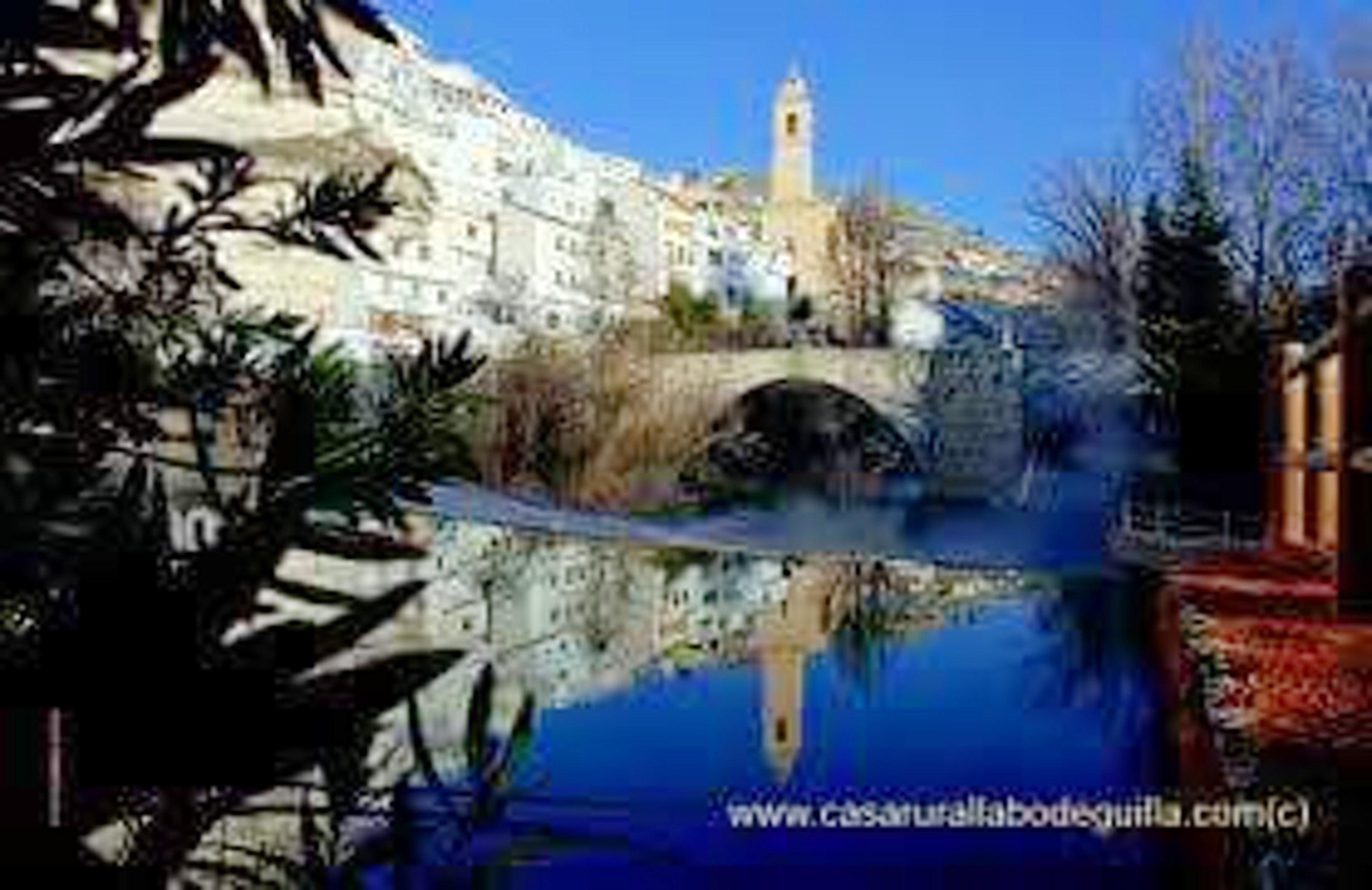 Ferienhaus Haus mit 5 Schlafzimmern in Casas del Cerro mit toller Aussicht auf die Berge und möbliert (2201517), Casas del Cerro, Albacete, Kastilien-La Mancha, Spanien, Bild 35