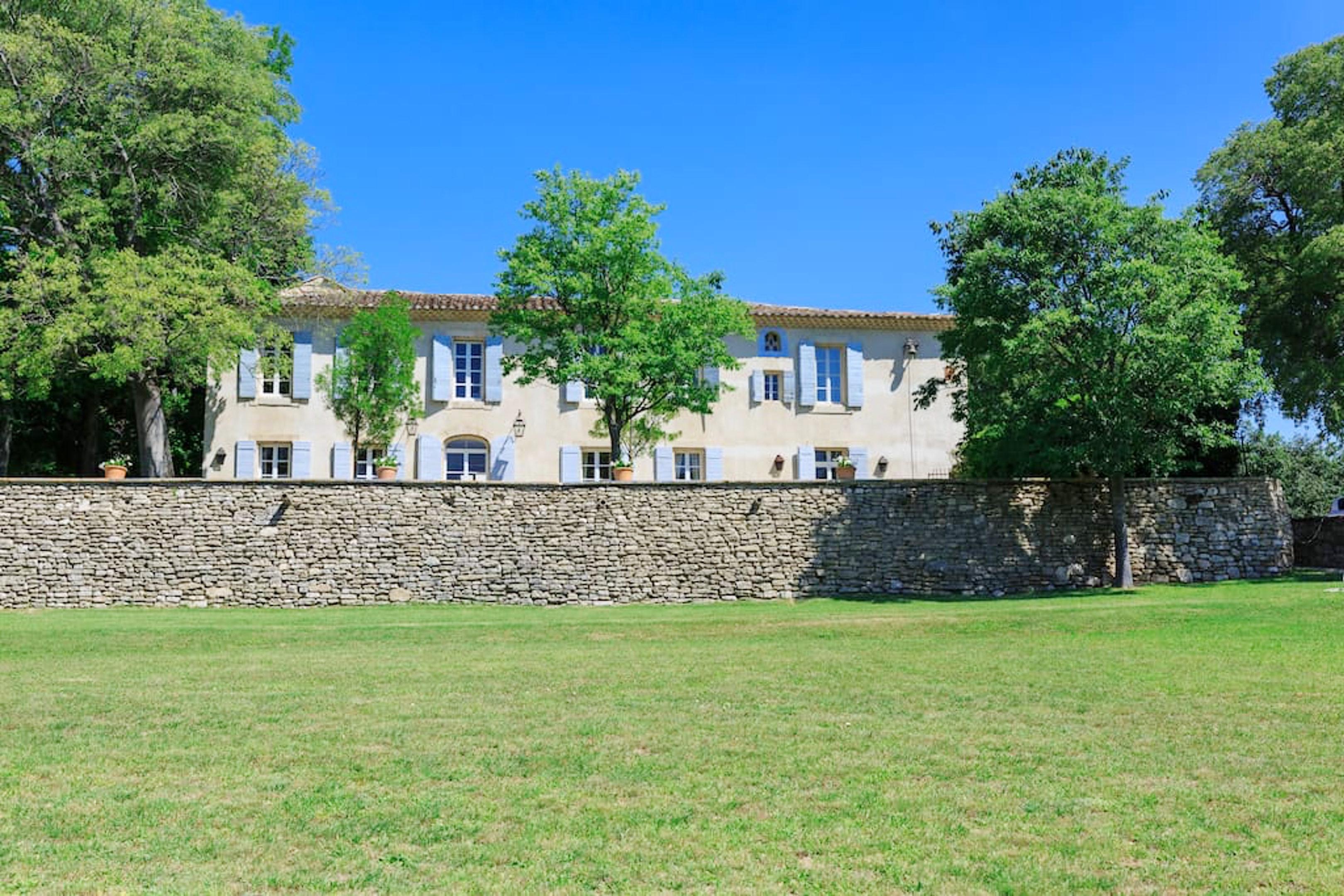 Maison de vacances Villa mit 6 Schlafzimmern in L'Isle-sur-la-Sorgue mit privatem Pool, möbliertem Garten und (2647203), L'Isle sur la Sorgue, Vaucluse, Provence - Alpes - Côte d'Azur, France, image 51