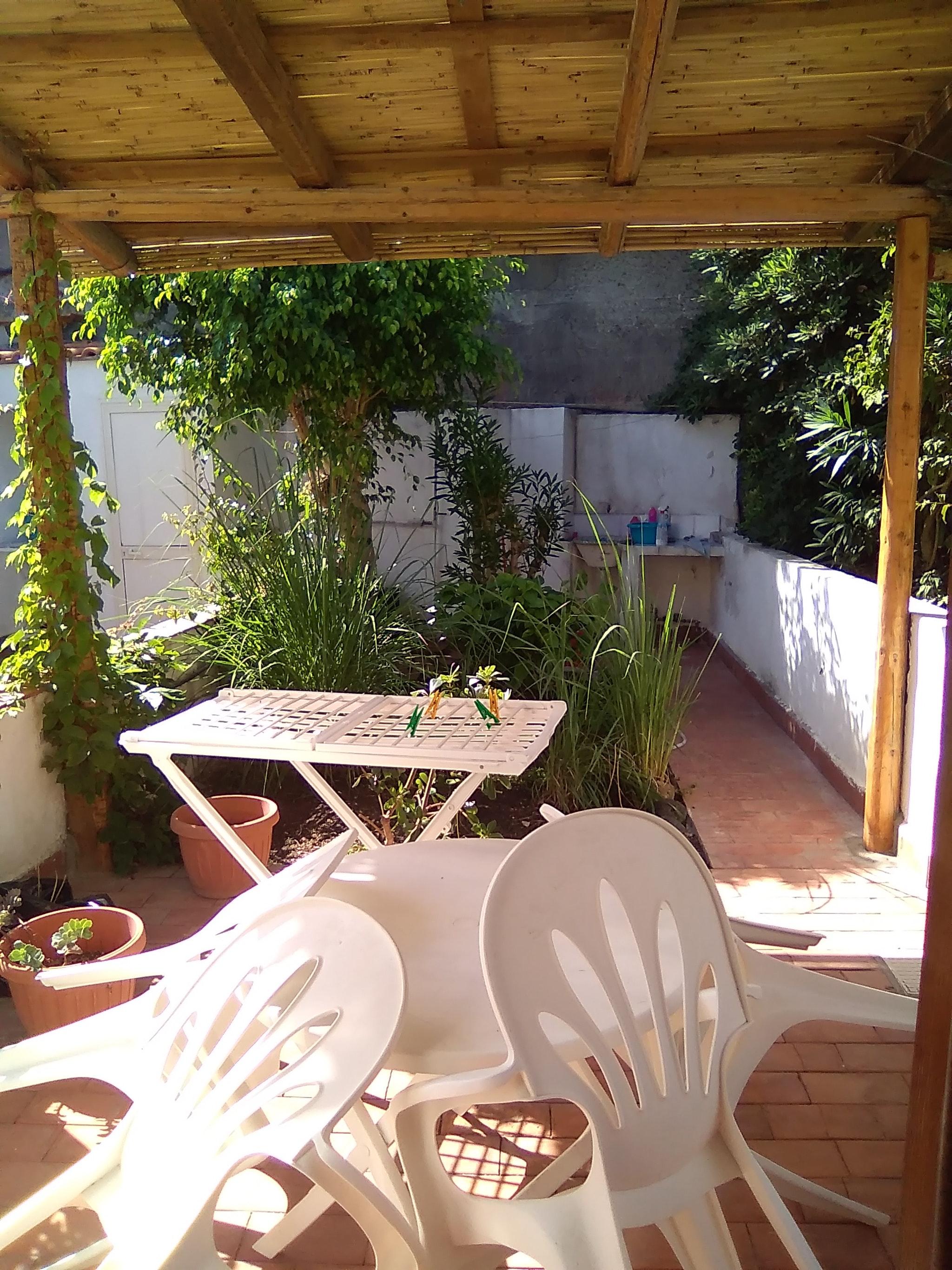 Maison de vacances Villa mit einem Schlafzimmer in Vulcanello mit herrlichem Meerblick und eingezäuntem Garte (2409224), Lipari, Lipari, Sicile, Italie, image 11